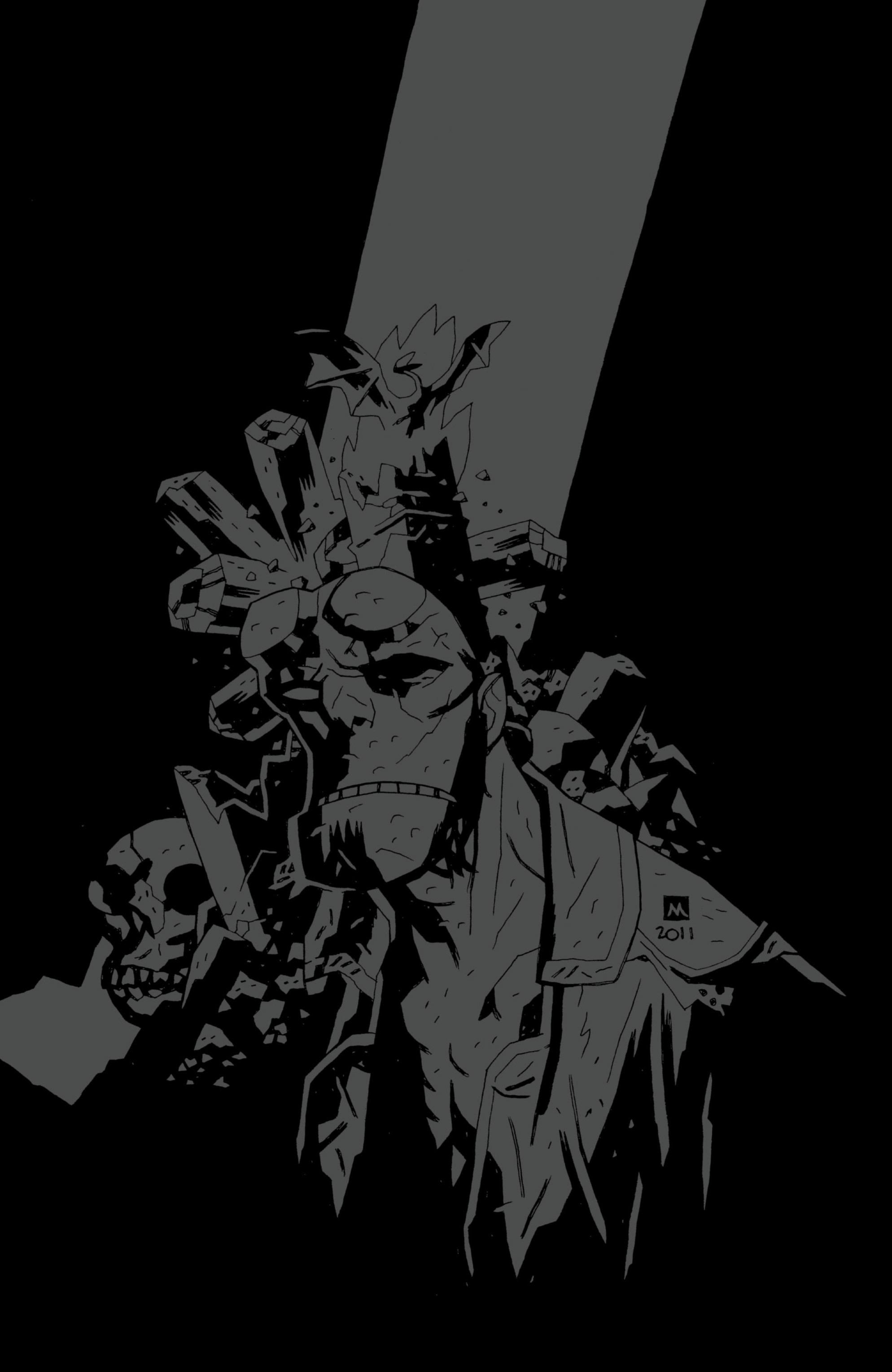 Hellboy chap 12 pic 139