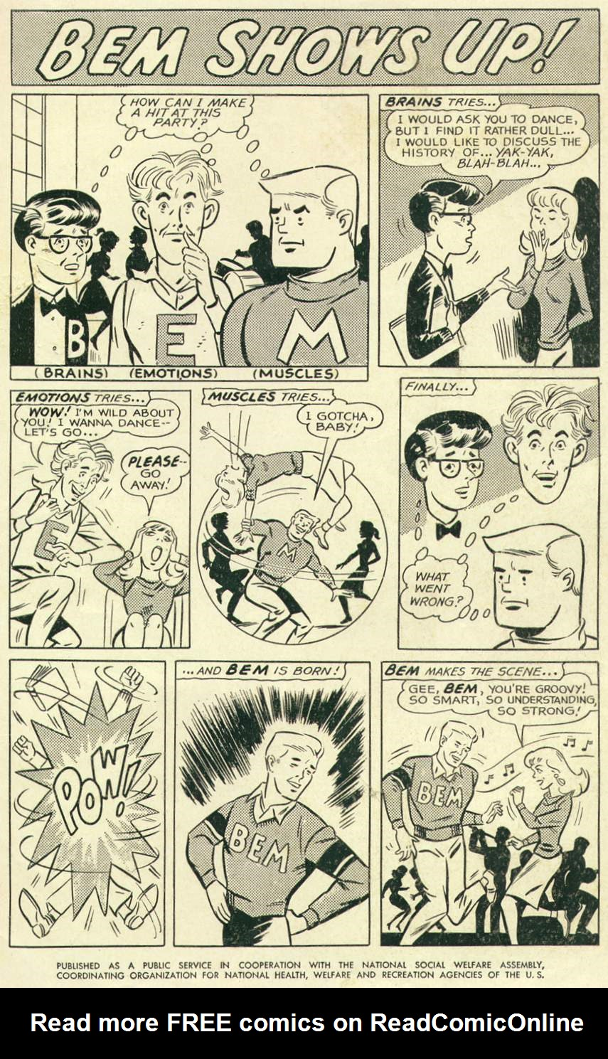 Aquaman (1962) Issue #33 #33 - English 35
