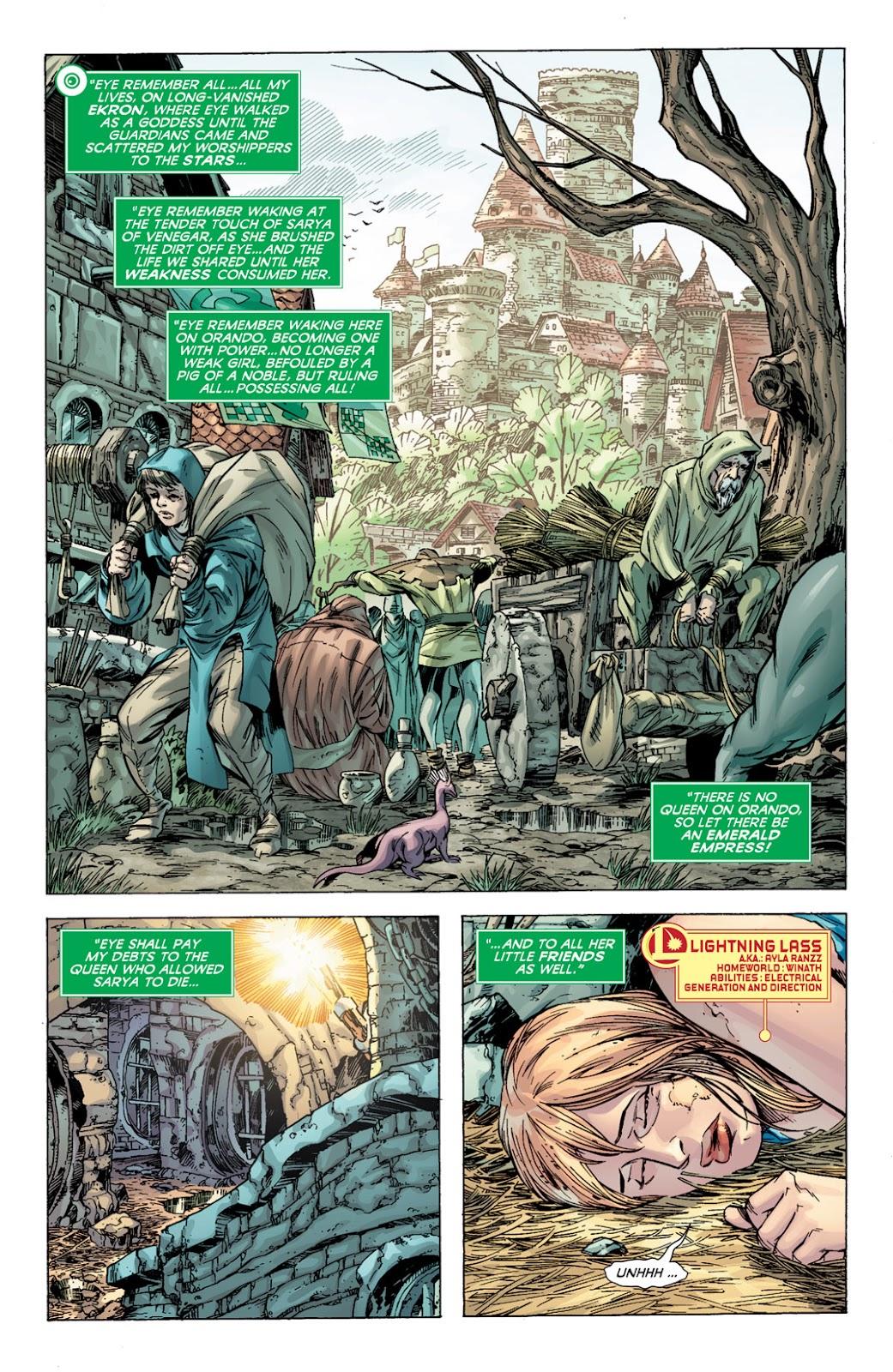Legion of Super-Heroes (2010) _Annual 1 #1 - English 9