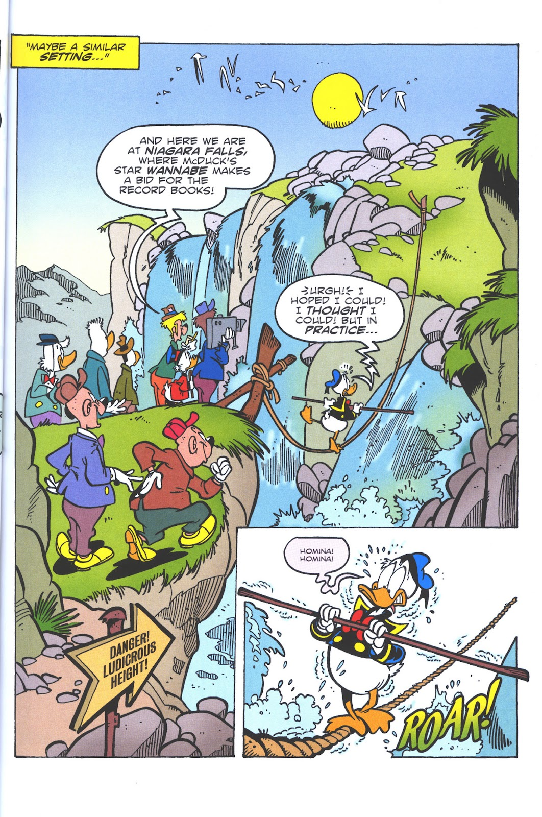 Uncle Scrooge (1953) Issue #381 #381 - English 15