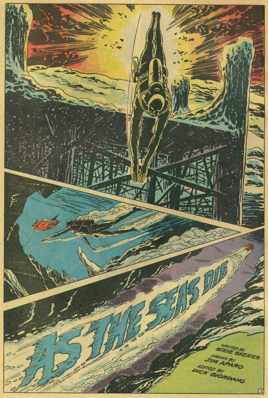 Aquaman (1962) Issue #49 #49 - English 4