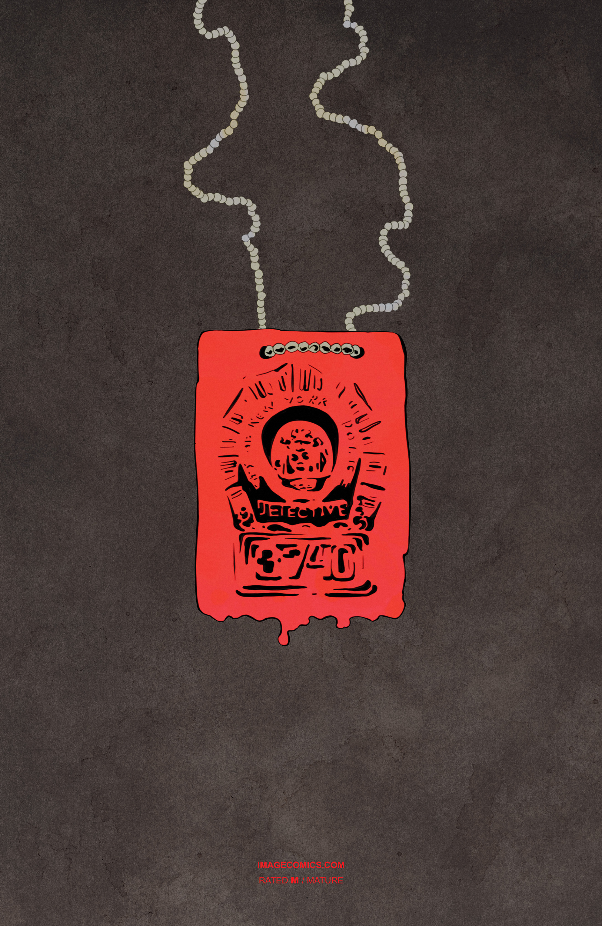 Read online Demonic comic -  Issue #6 - 32