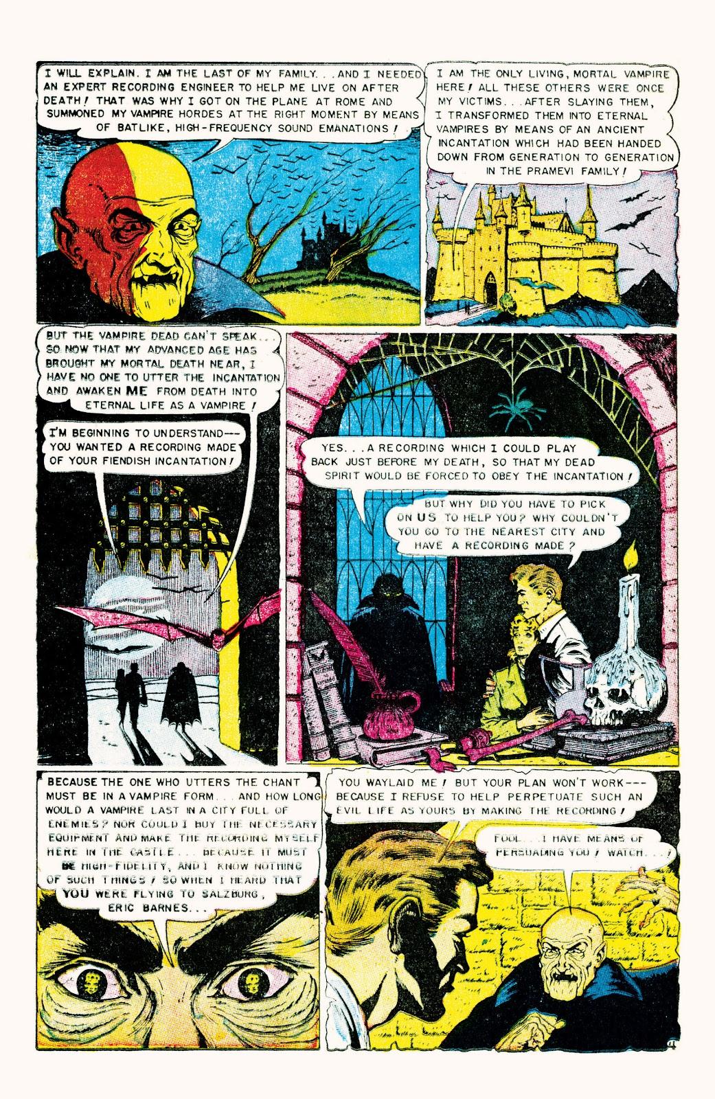 Haunted Horror Issue #10 #10 - English 38
