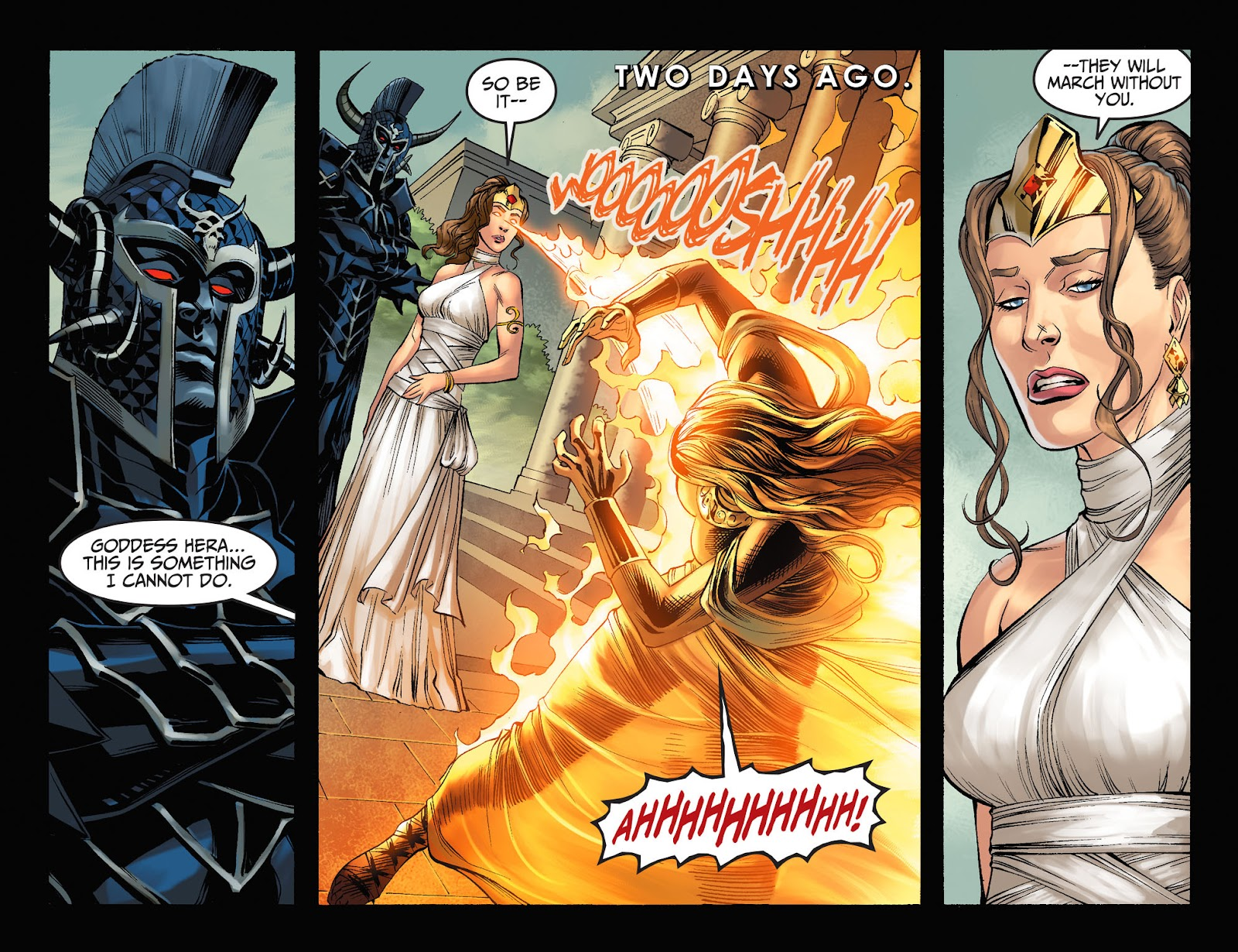 Injustice: Gods Among Us Year Four Issue #7 #8 - English 14