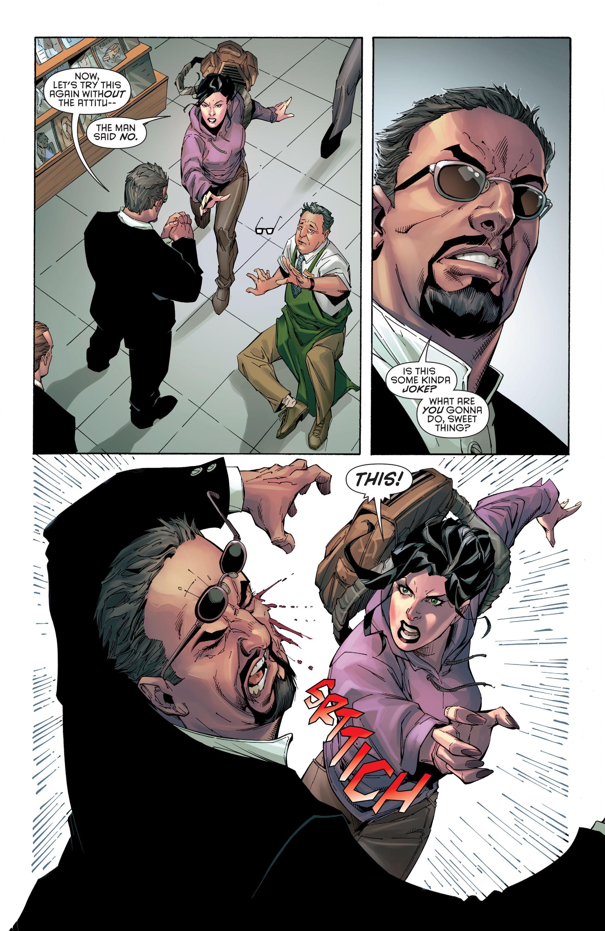 DC Comics: Zero Year chap tpb pic 216
