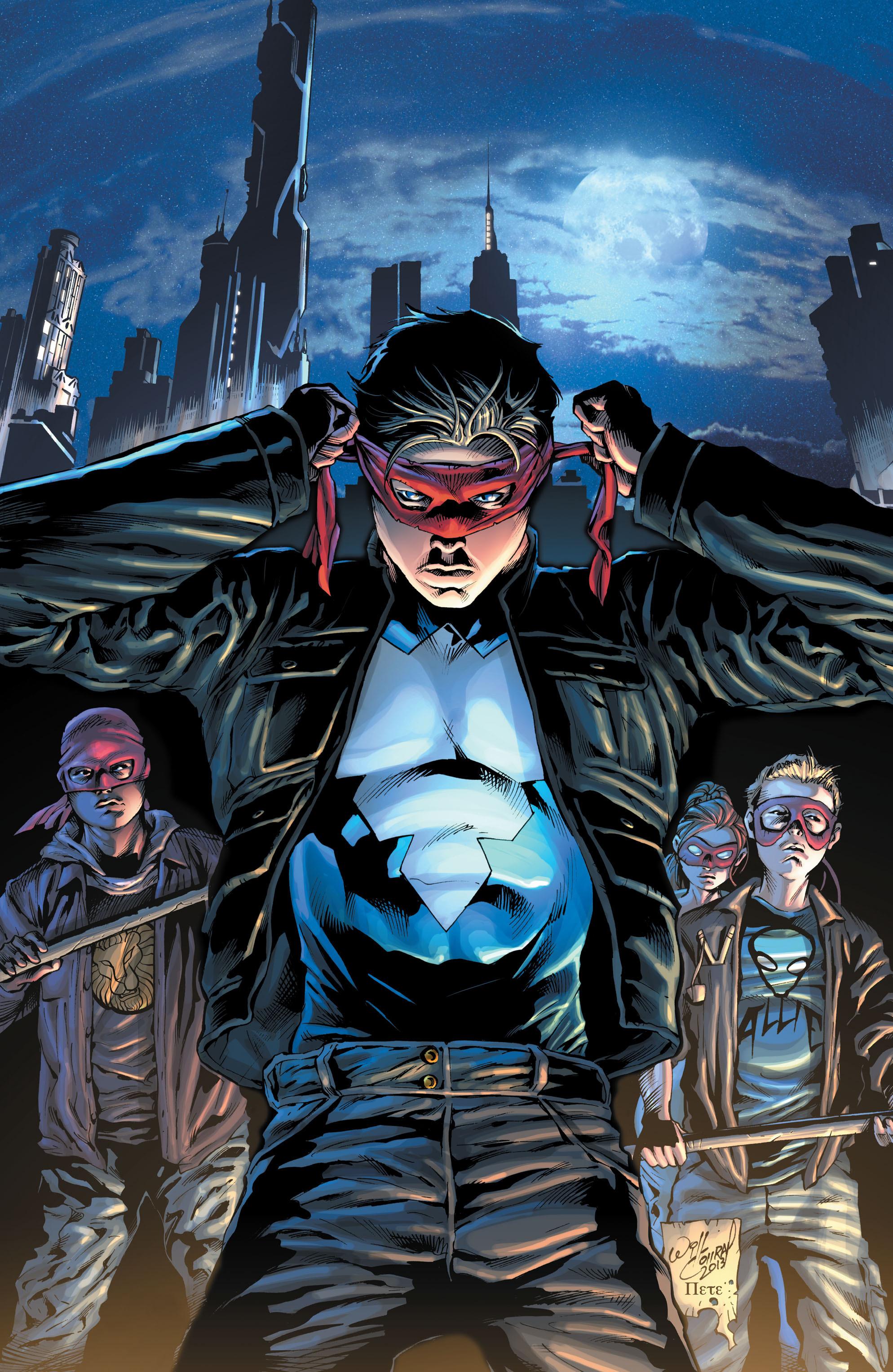 DC Comics: Zero Year chap tpb pic 341