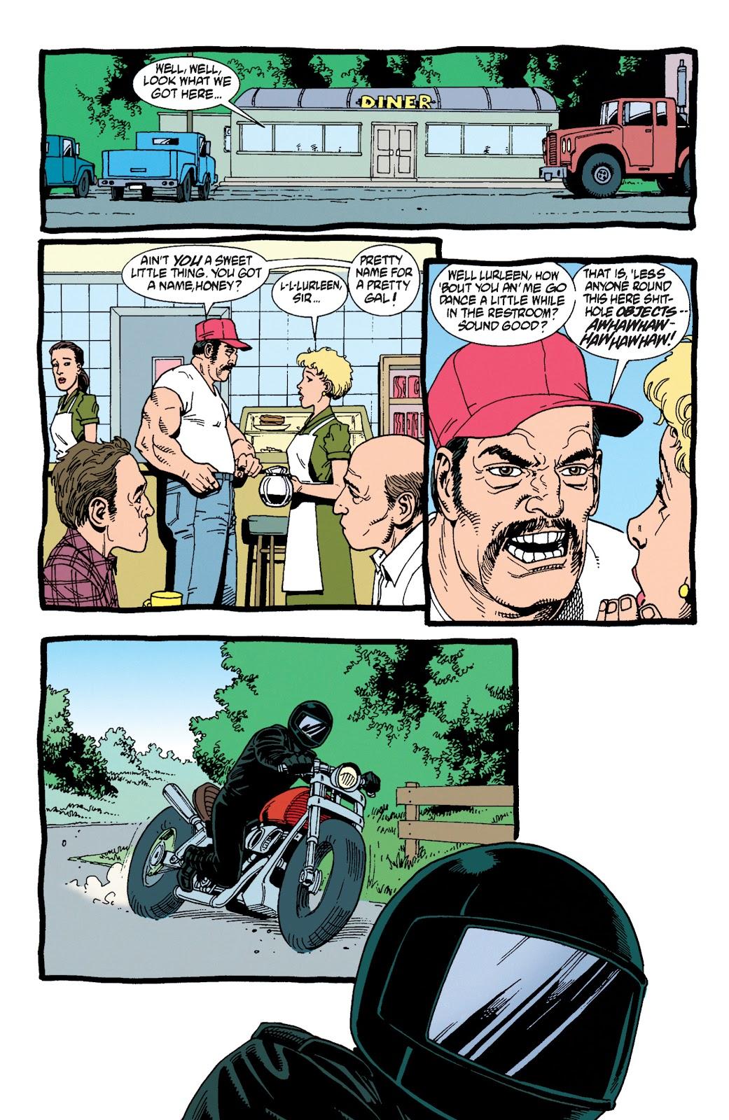 Preacher Issue #29 #38 - English 2