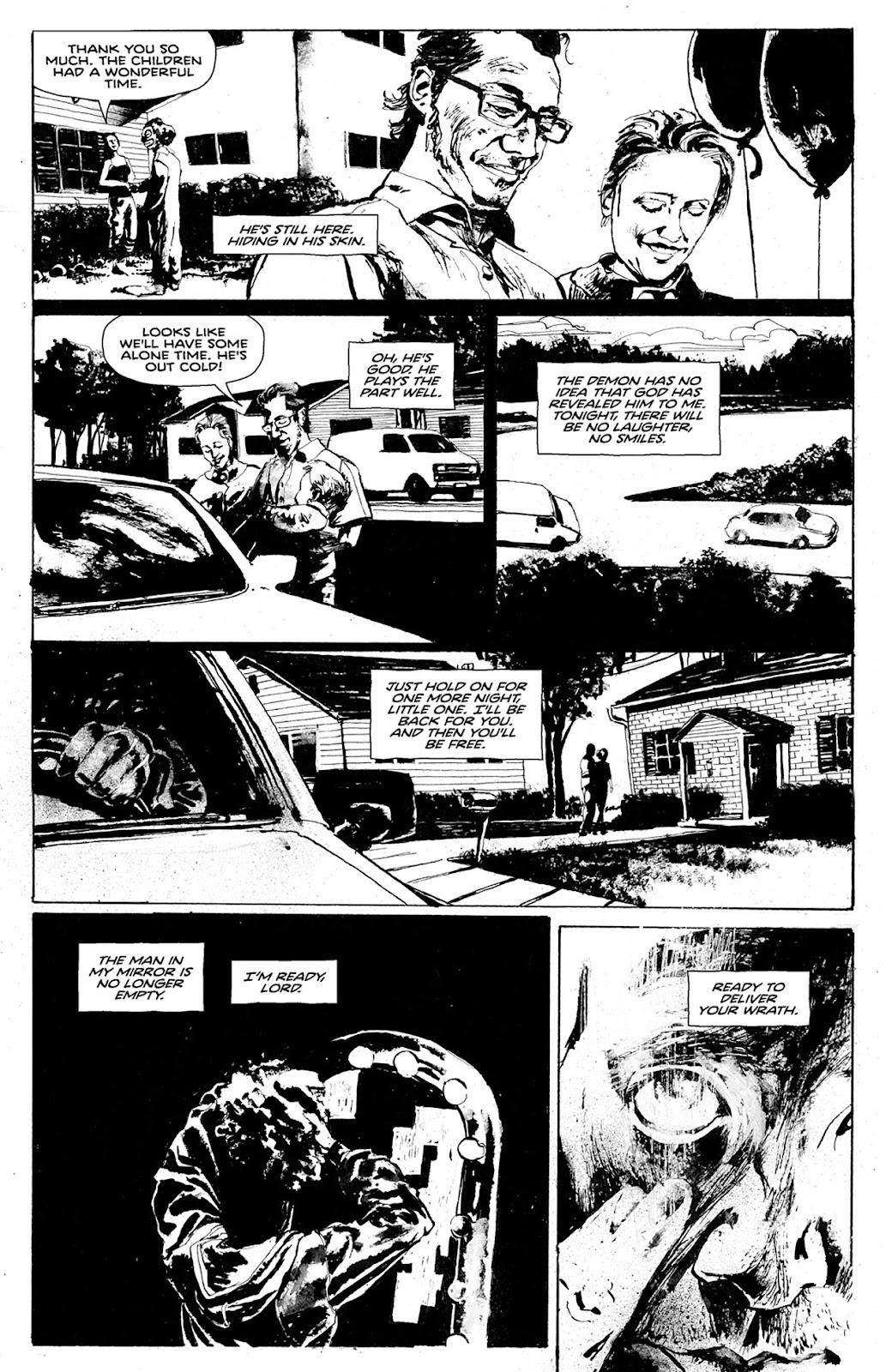 Creepy (2009) Issue #6 #6 - English 20