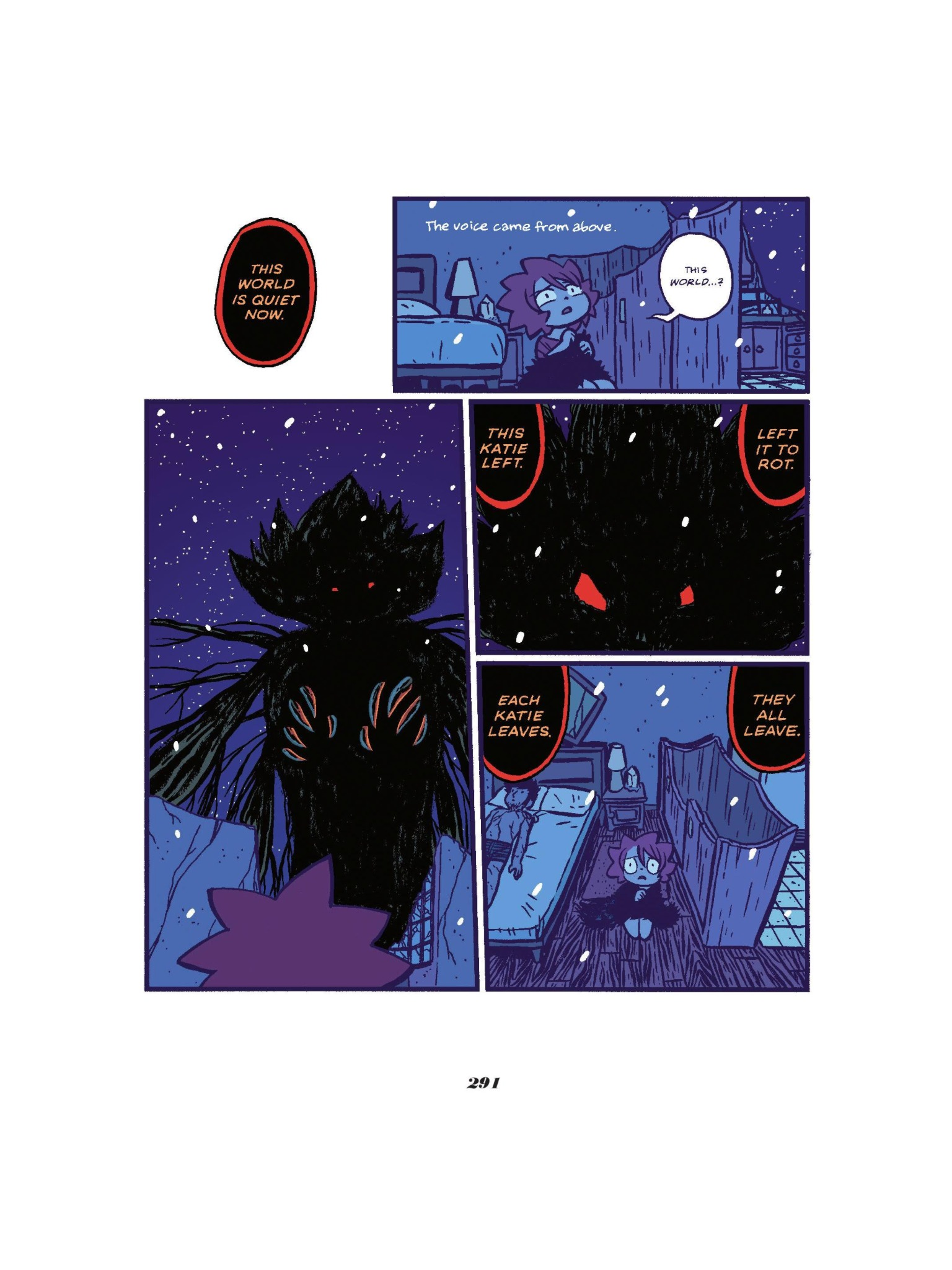 Read online Seconds comic -  Issue # Full - 291