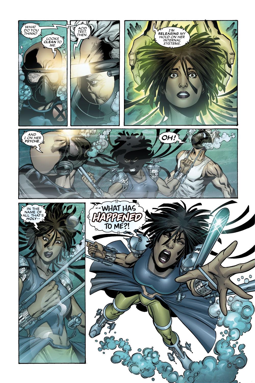 Excalibur (2004) Issue #4 #4 - English 18