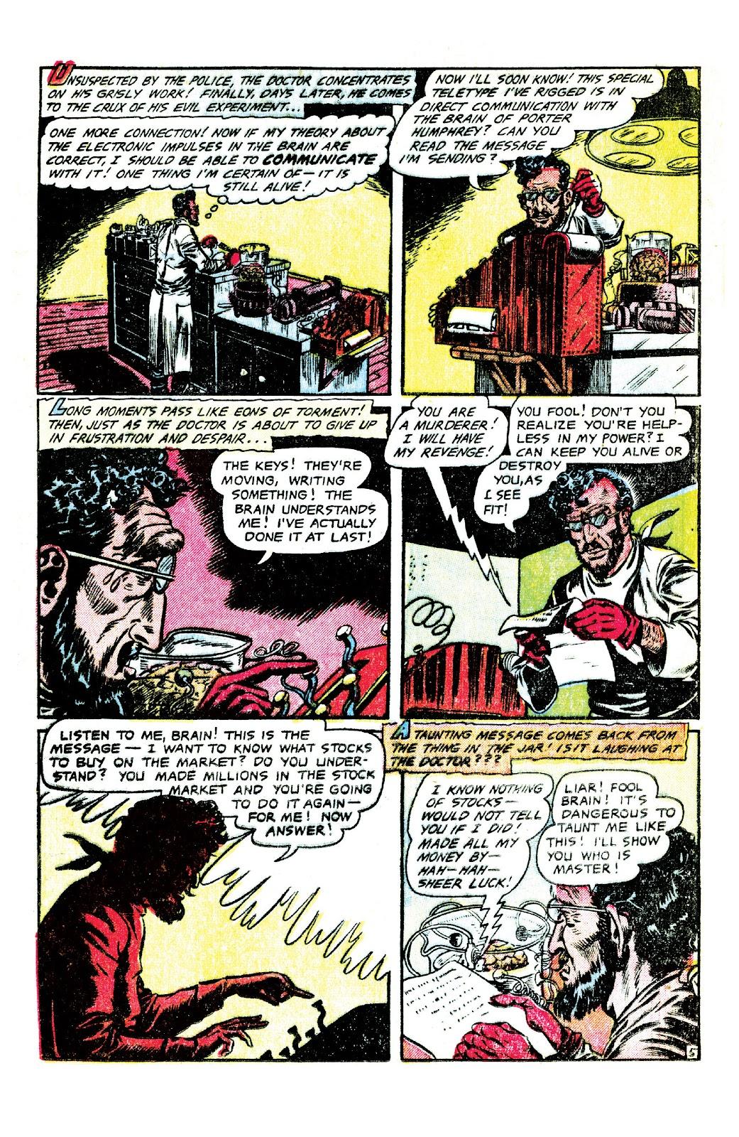 Haunted Horror Issue #16 #16 - English 15