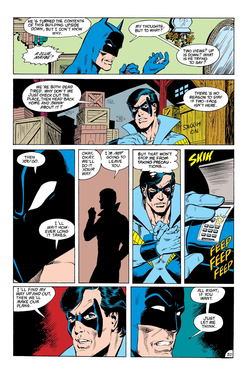 Batman: A Death in the Family Full #1 - English 239