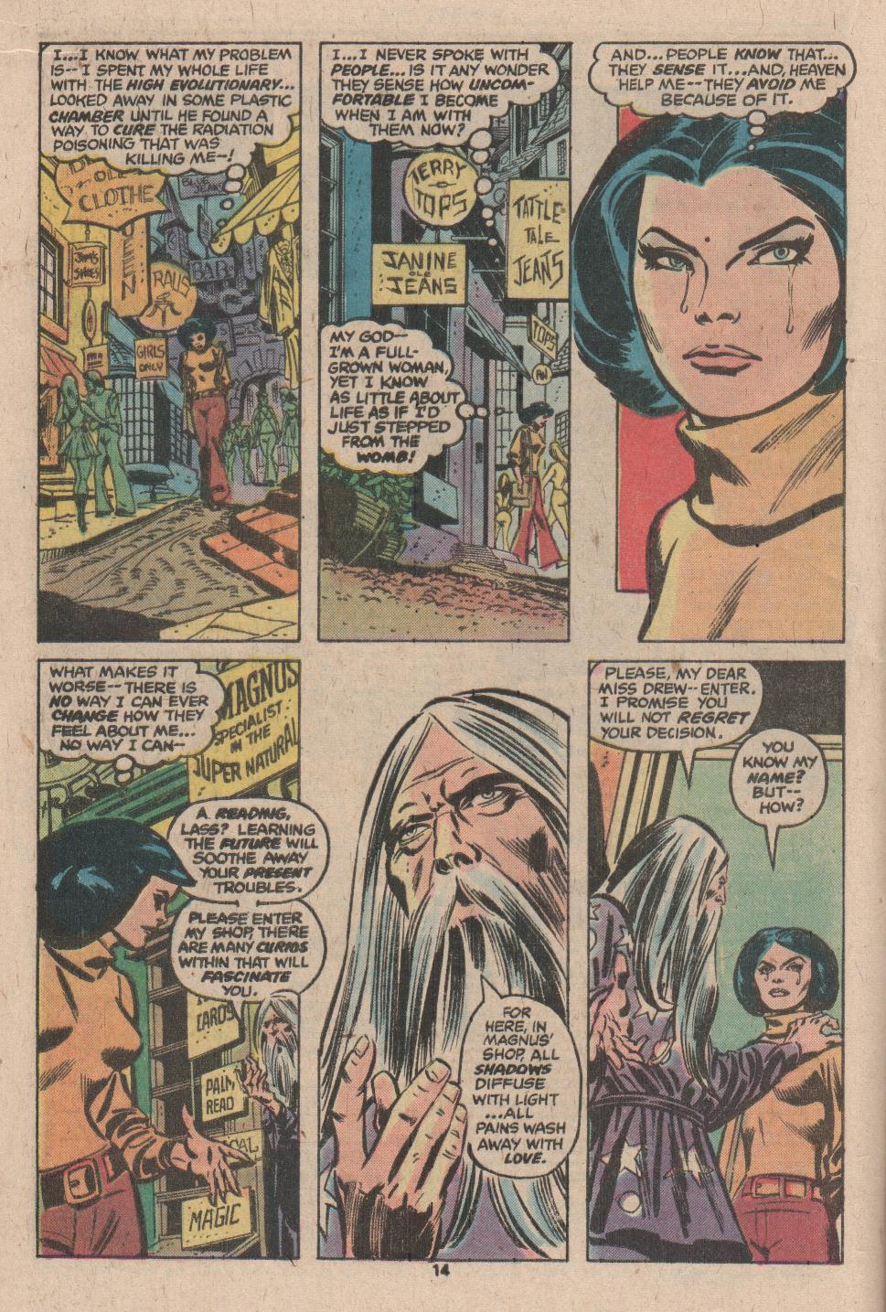 Spider-Woman (1978) #2 #49 - English 9
