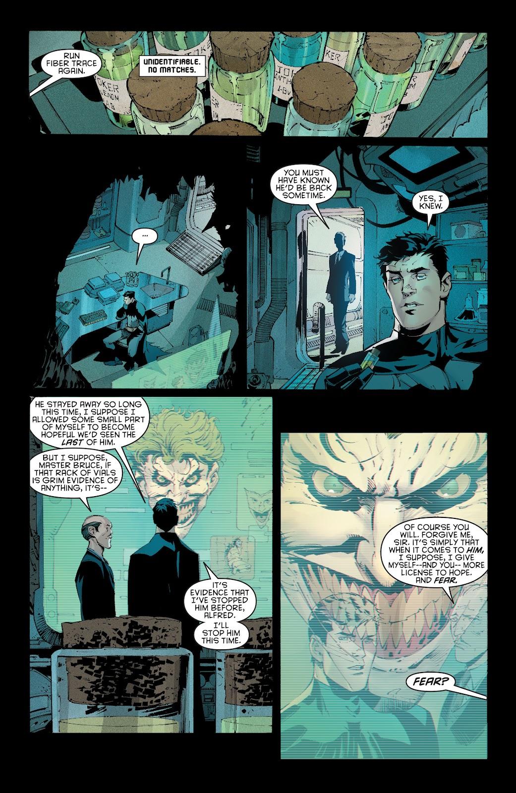 Batman (2011) Issue #13 #28 - English 9