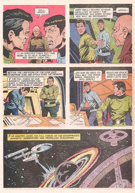 Star Trek (1967) Issue #5 #5 - English 18