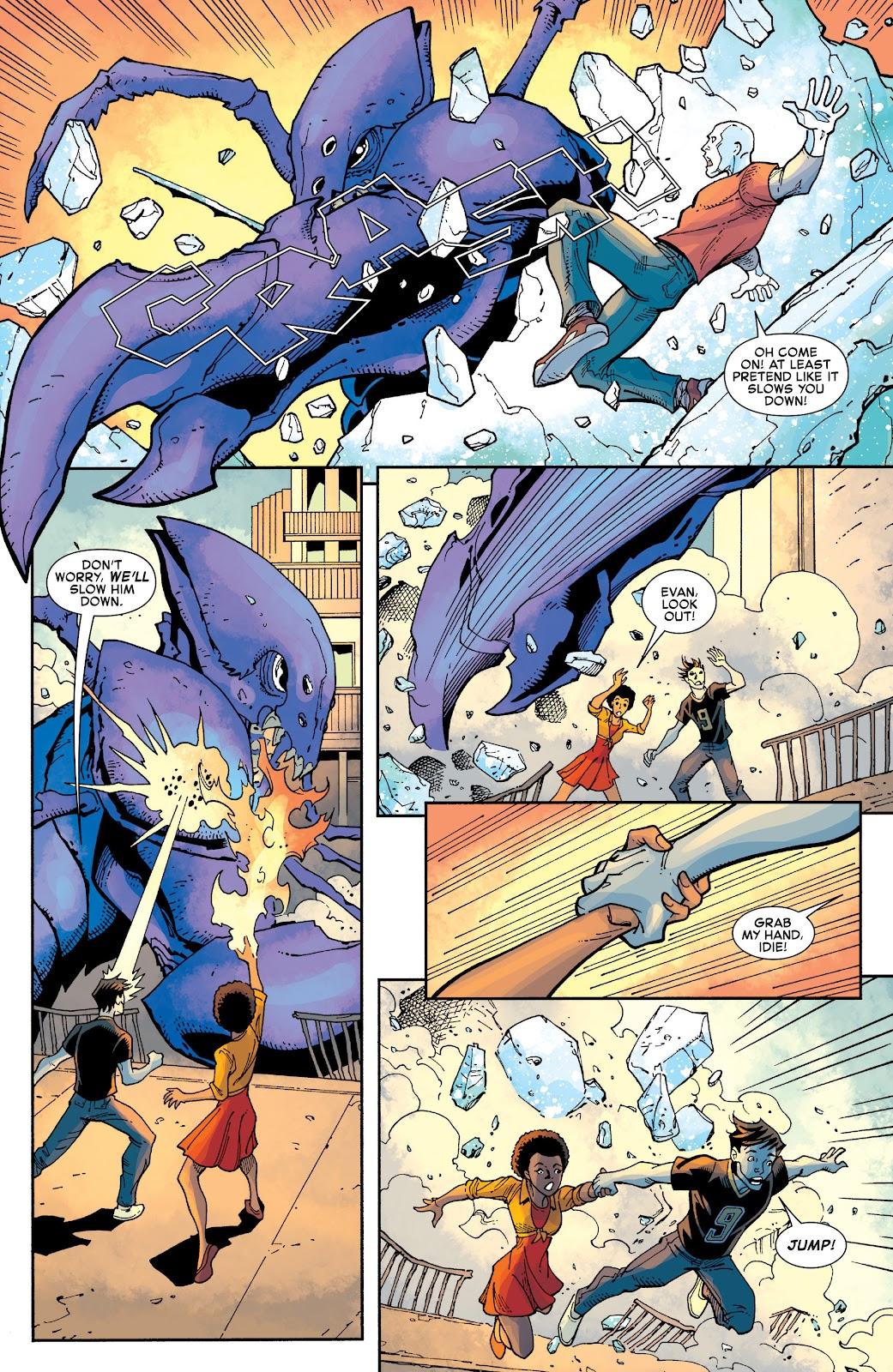 All-New X-Men (2016) Issue #1.MU #3 - English 24