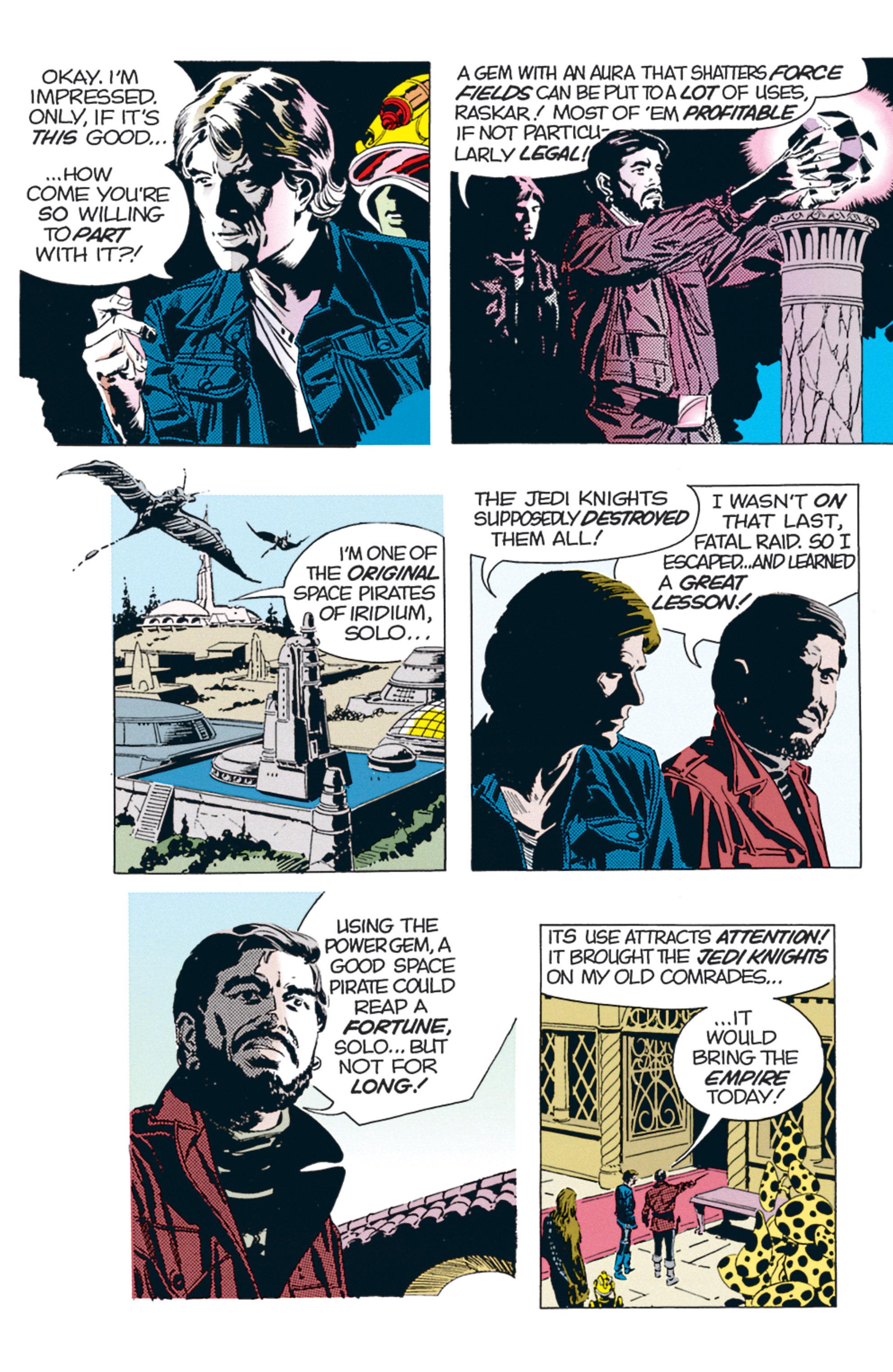 Classic Star Wars #11 #11 - English 28