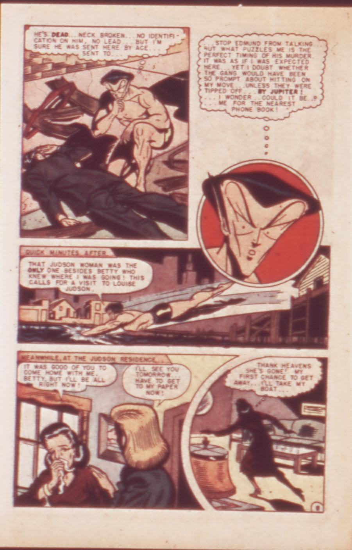 Sub-Mariner Comics Issue #21 #21 - English 10