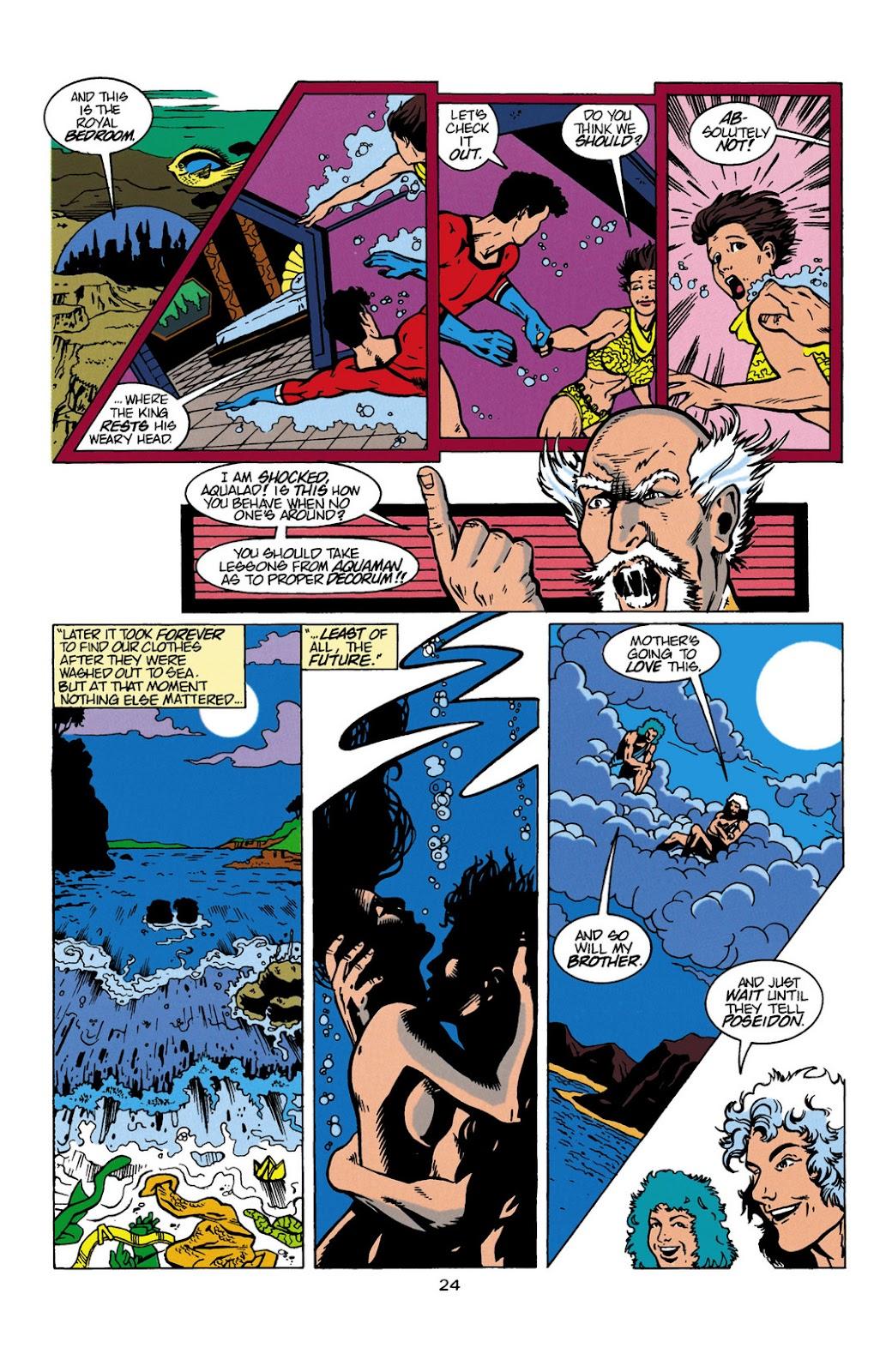 Aquaman (1994) _Annual 1 #1 - English 25