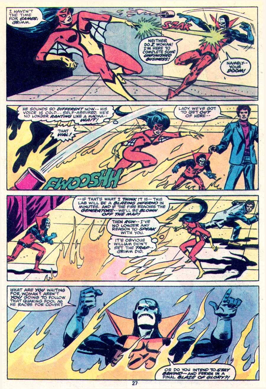 Spider-Woman (1978) #4 #47 - English 16