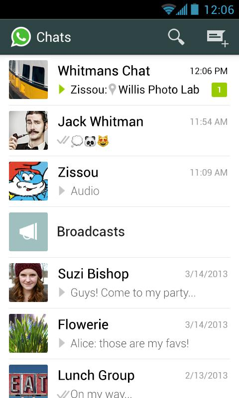 WhatsApp+ Apk v4.00D