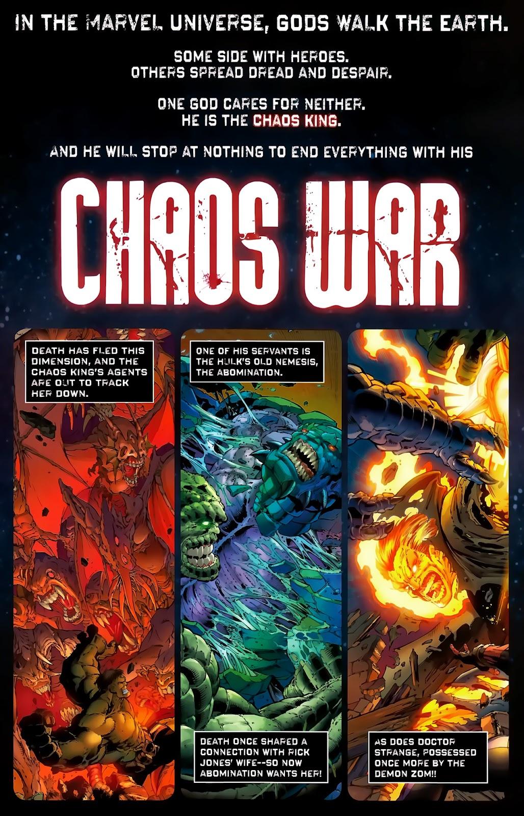 Incredible Hulks (2010) Issue #619 #9 - English 2