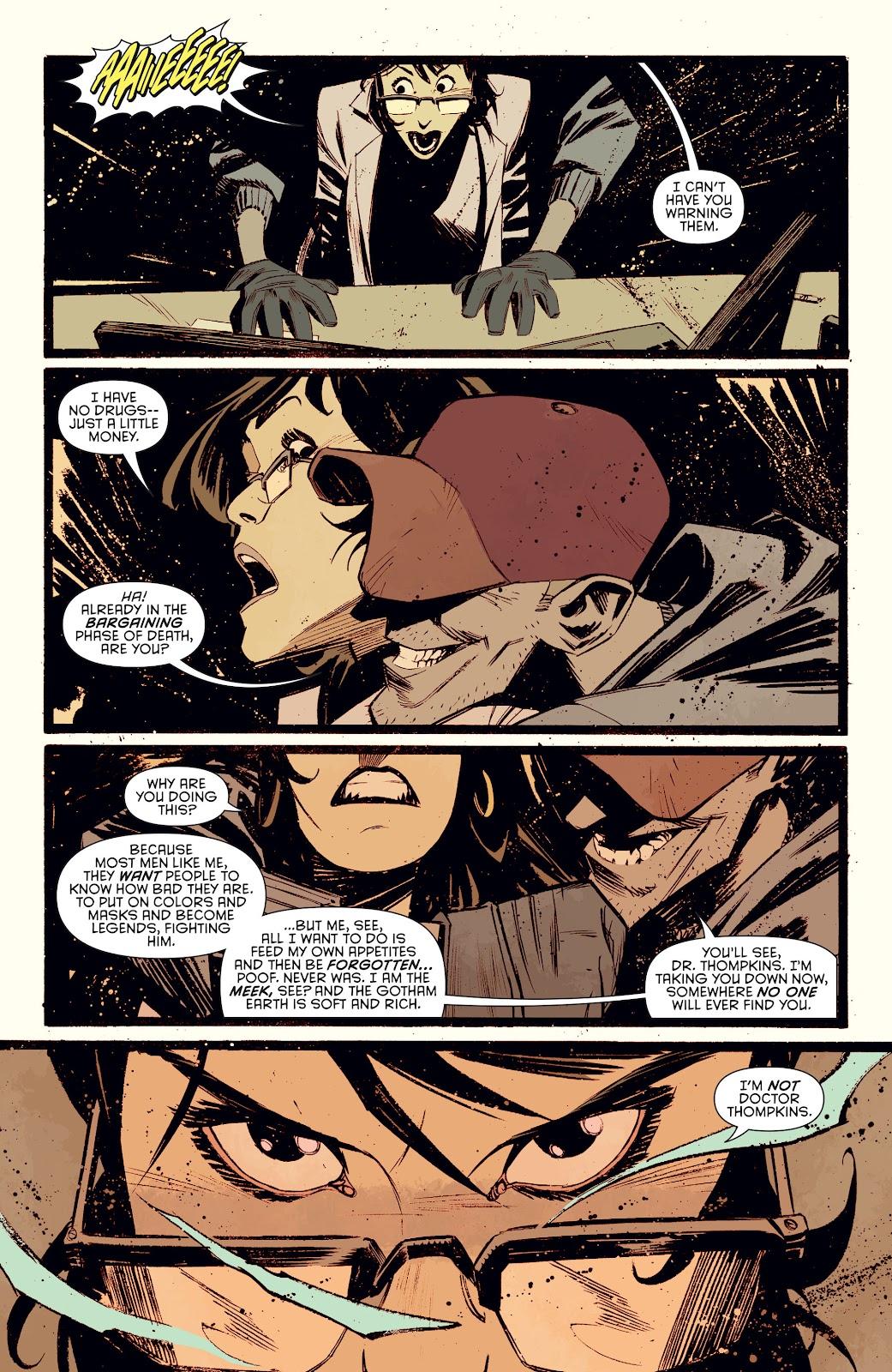 Batman (2011) Issue #34 #53 - English 14