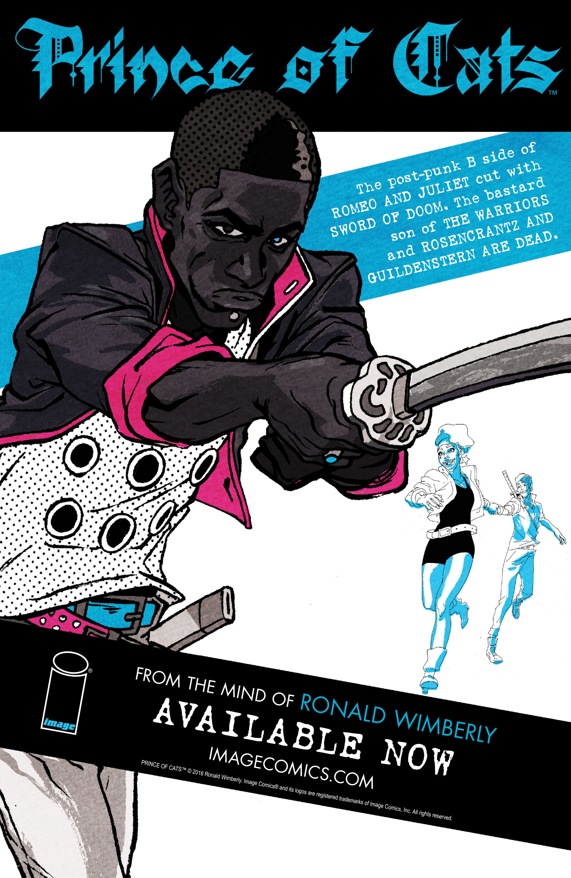 Read online Deadly Class comic -  Issue #25 - 24