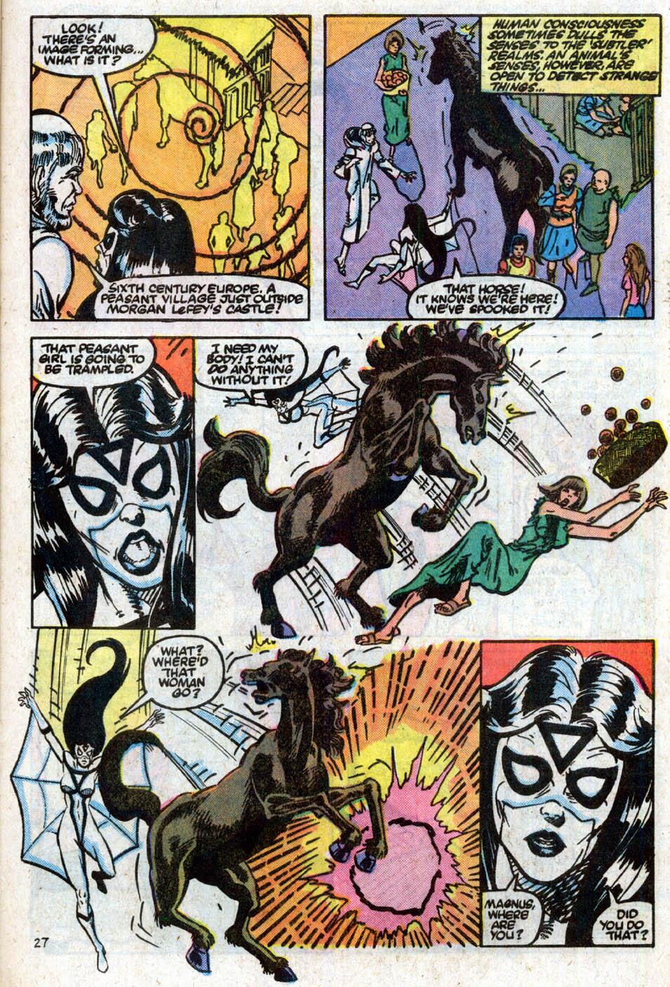 Spider-Woman (1978) #50 #50 - English 29