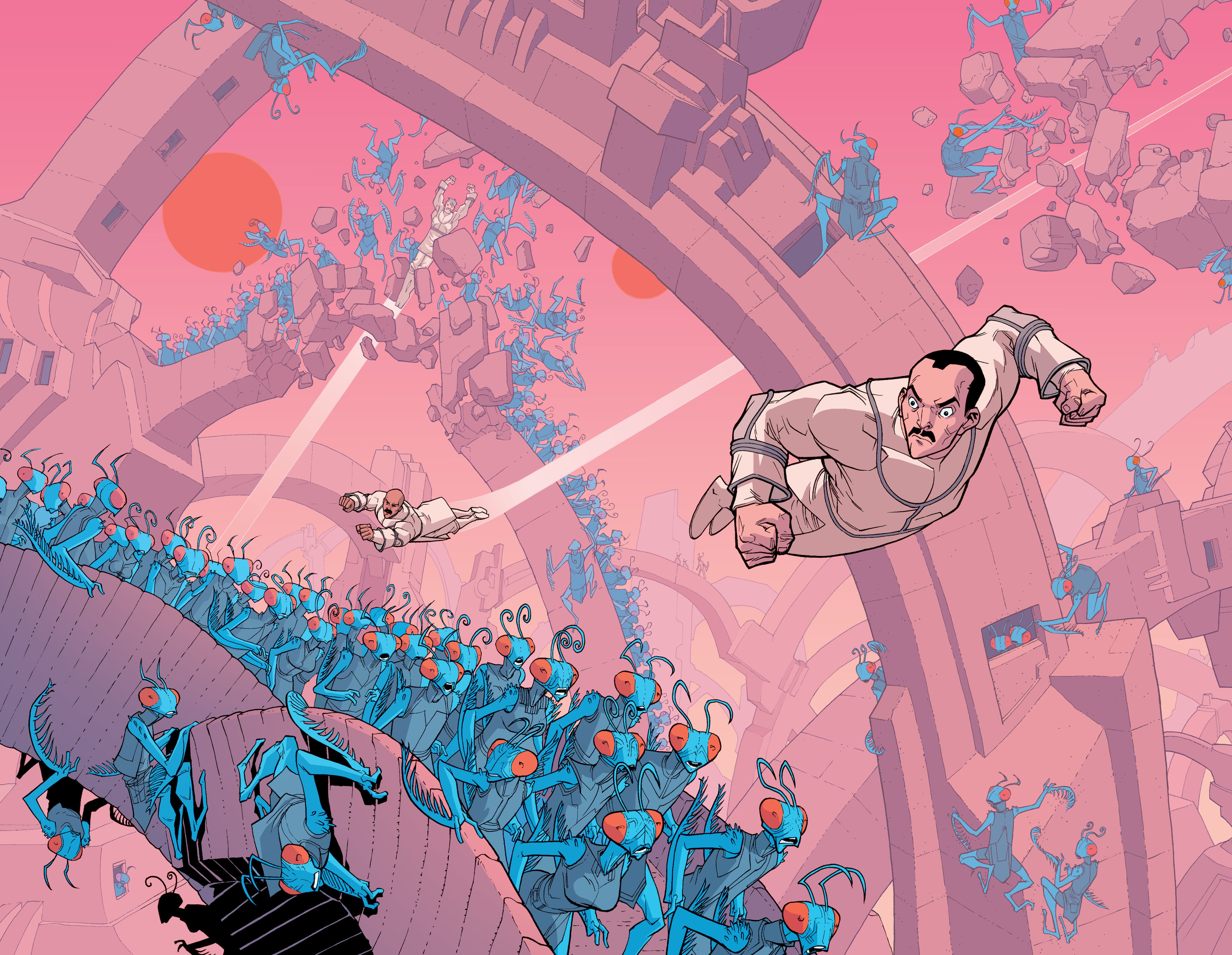 Invincible _TPB_6_-_A_Different_World Page 66