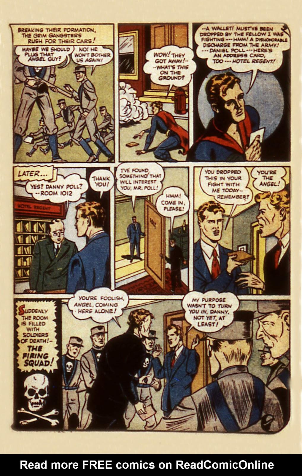 Sub-Mariner Comics Issue #7 #7 - English 30