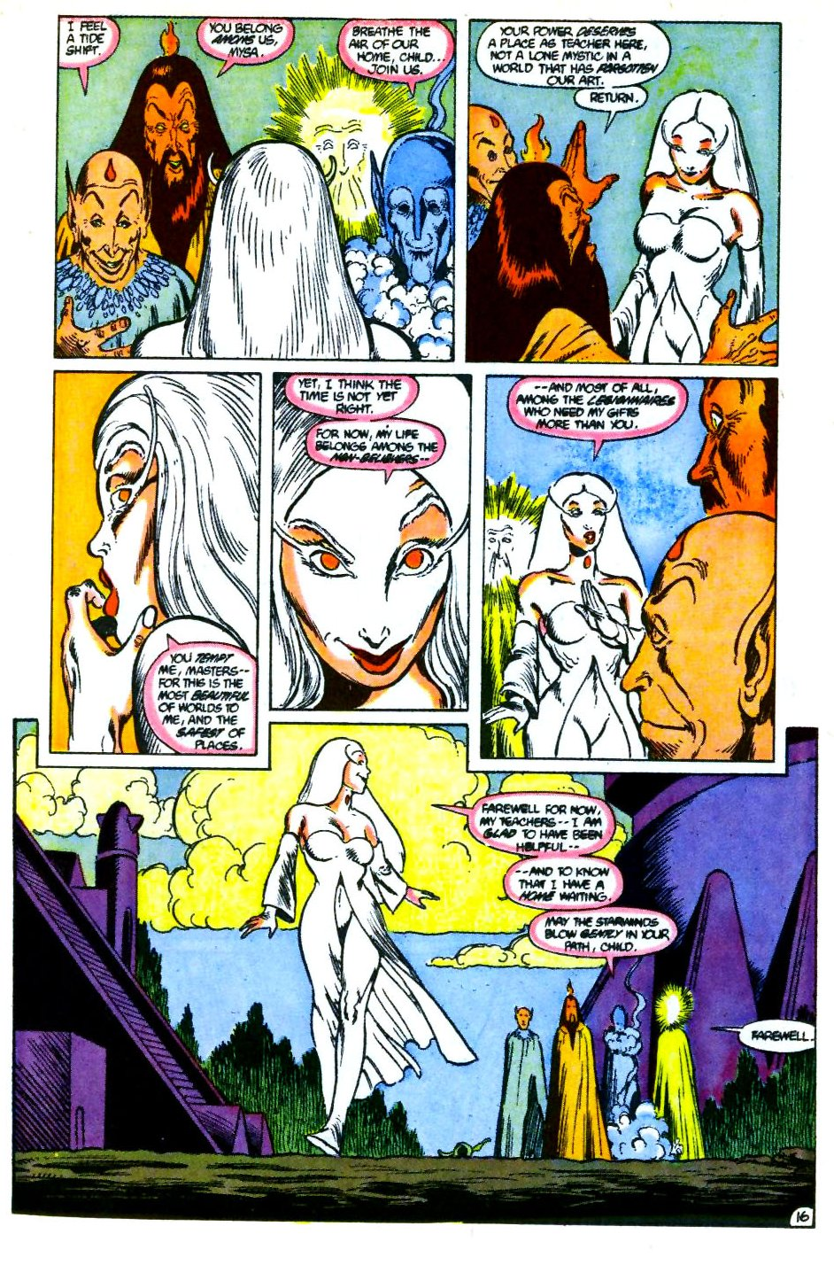 Tales of the Legion Issue #352 #39 - English 15