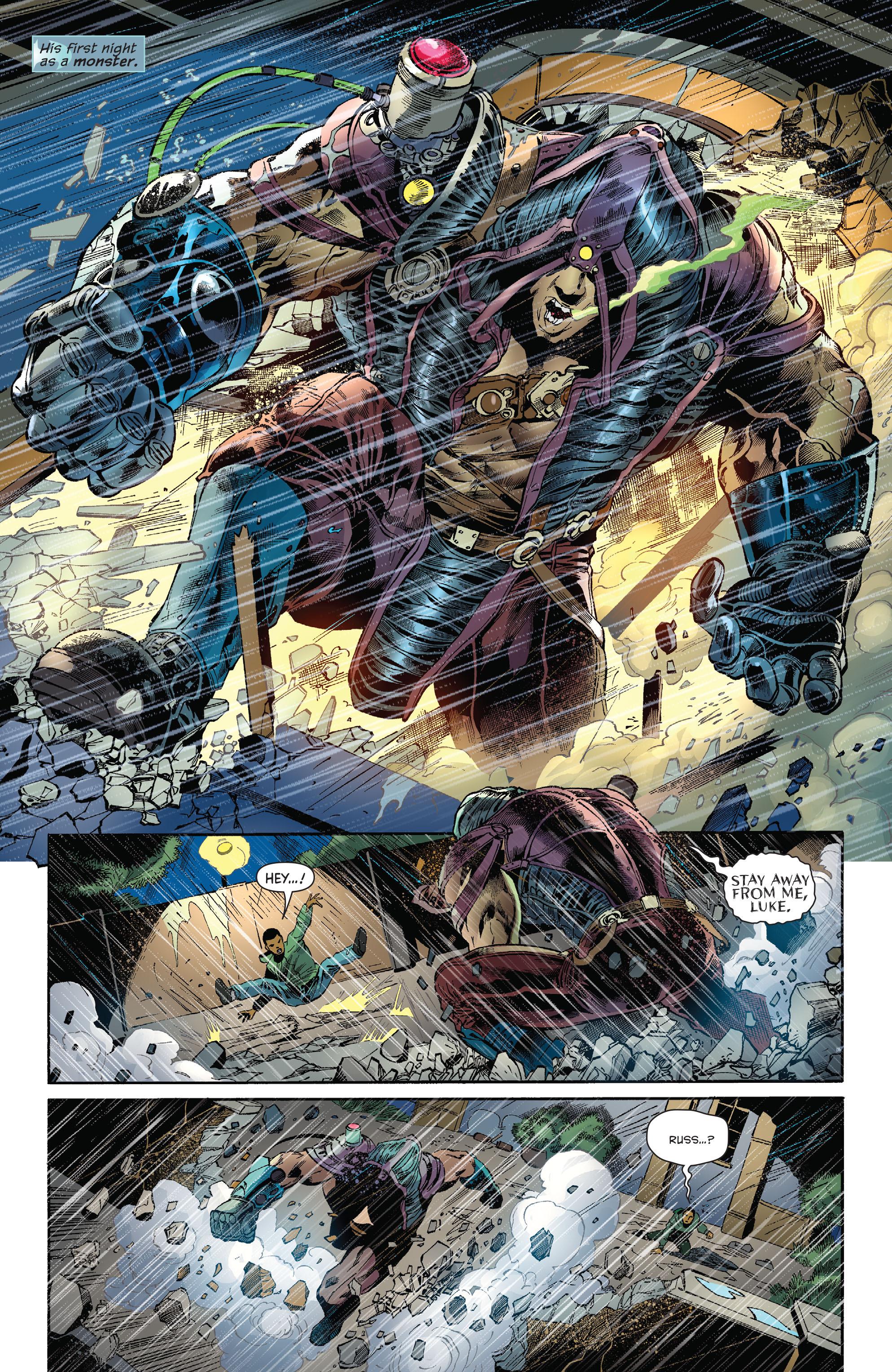 DC Comics: Zero Year chap tpb pic 131