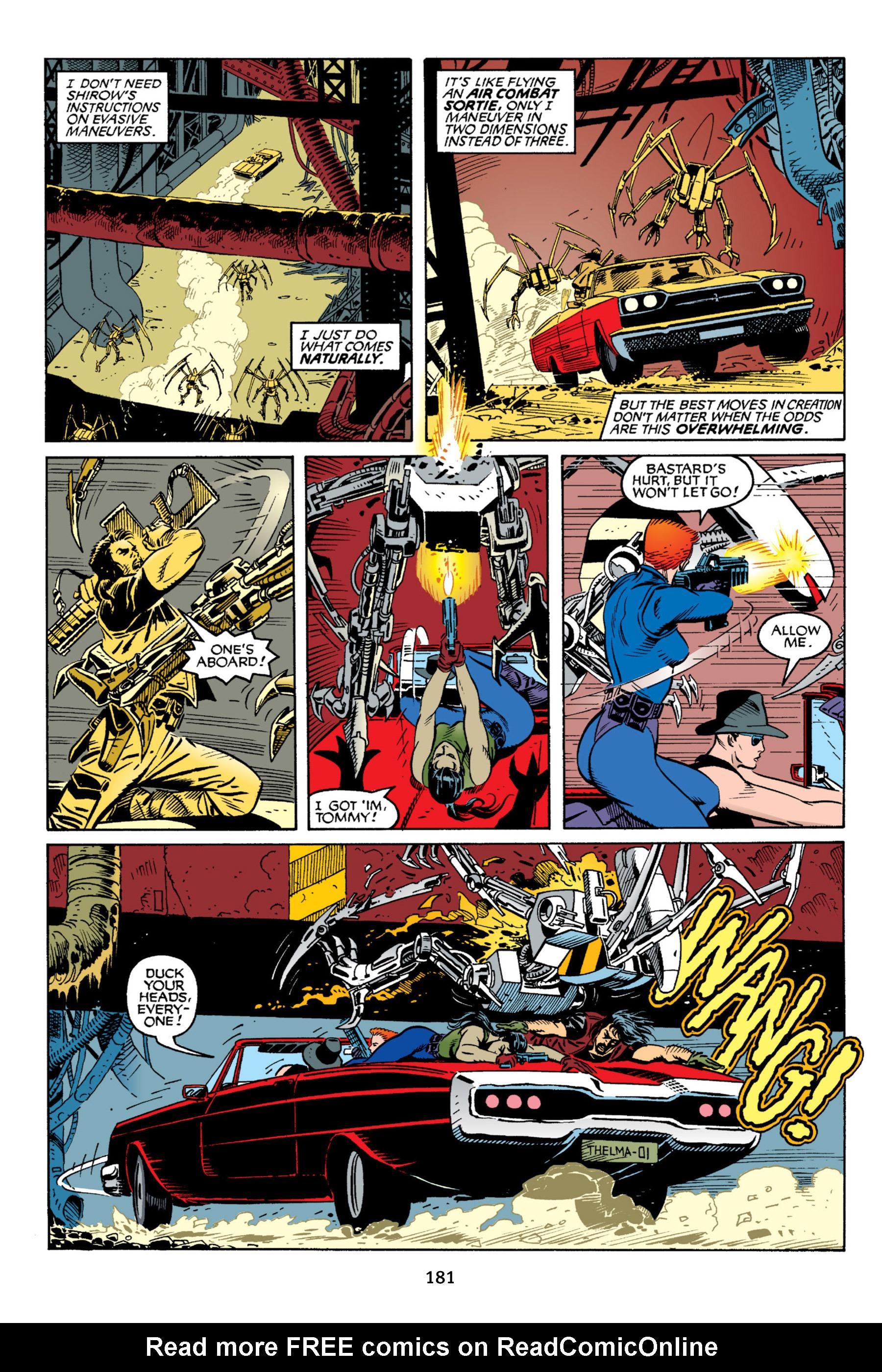 Aliens vs. Predator Omnibus _TPB_2_Part_2 Page 68