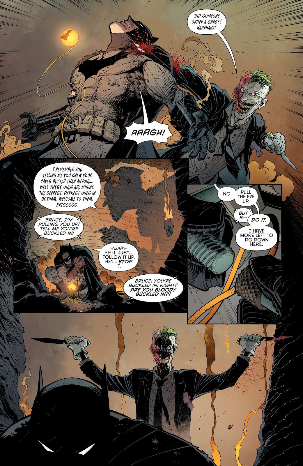Batman (2011) Issue #40 #59 - English 16