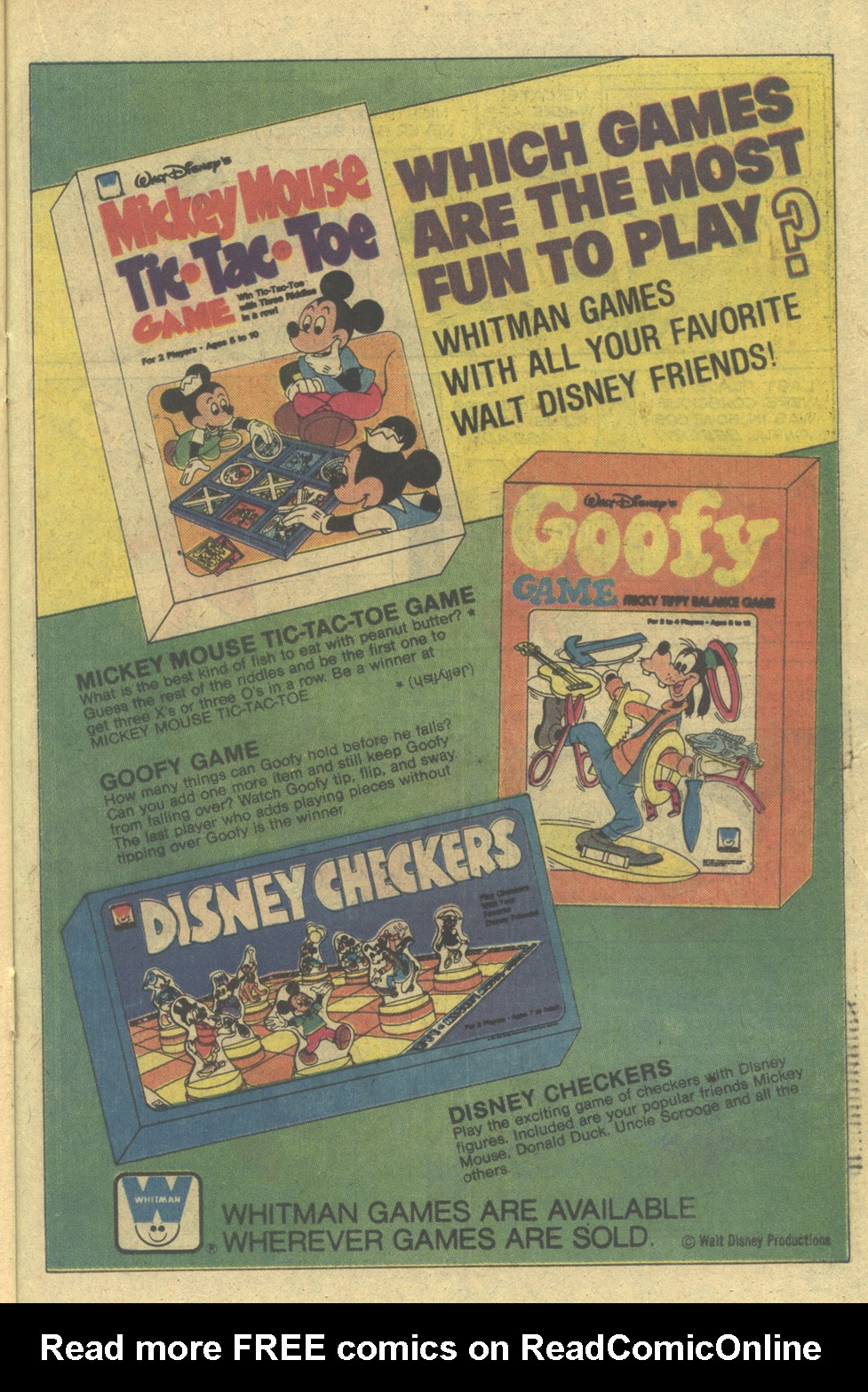 Uncle Scrooge (1953) Issue #145 #145 - English 23