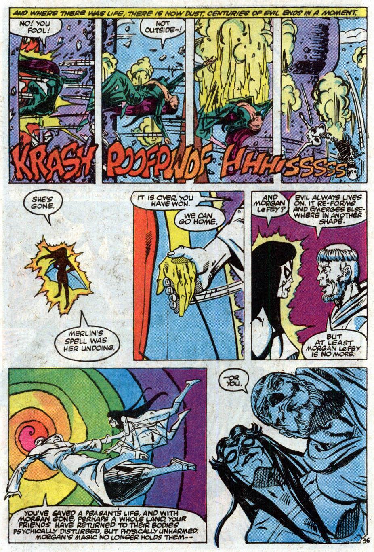 Spider-Woman (1978) #50 #50 - English 38