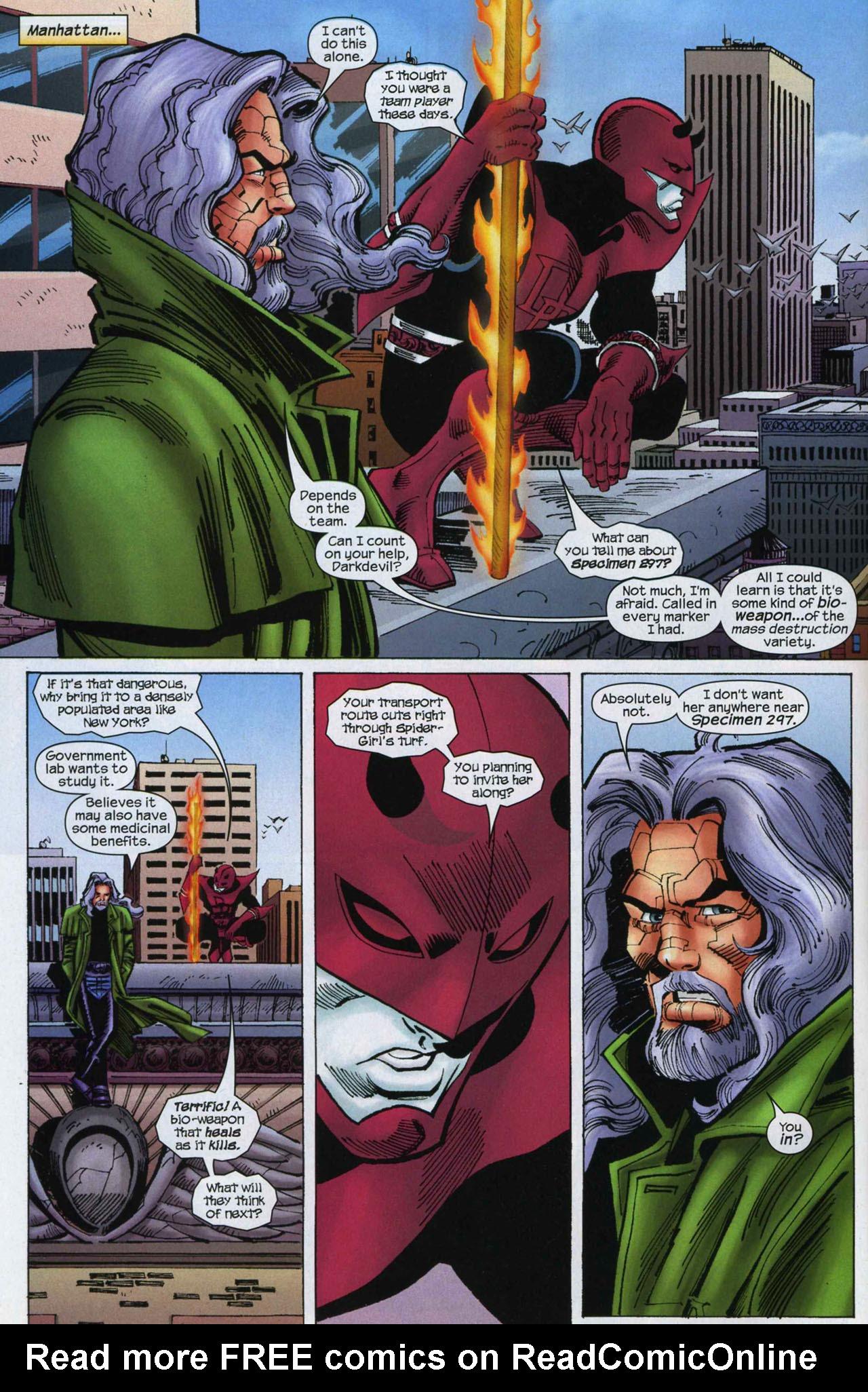 Amazing Spider-Girl #9 #22 - English 8