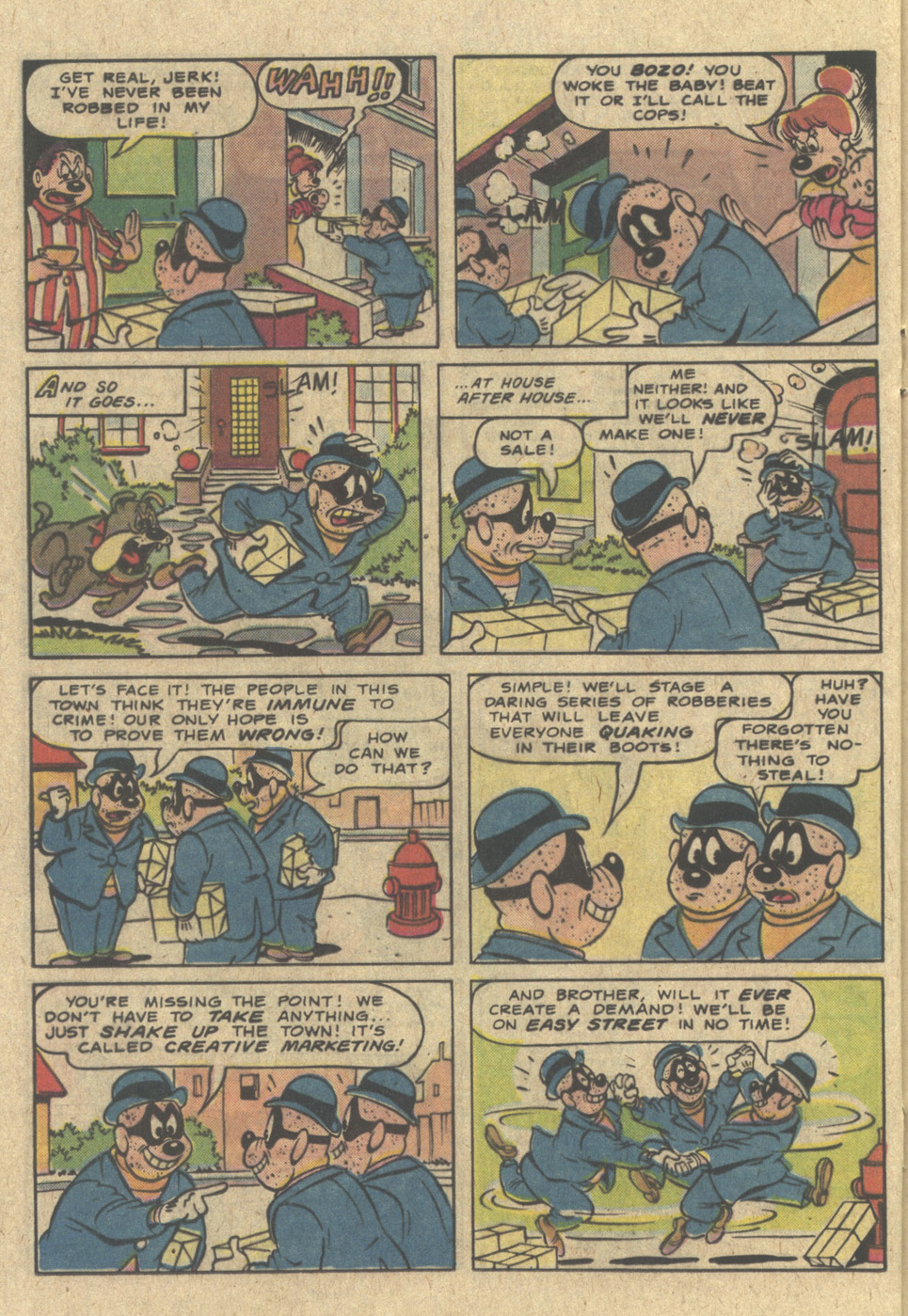 Uncle Scrooge (1953) Issue #220 #220 - English 20
