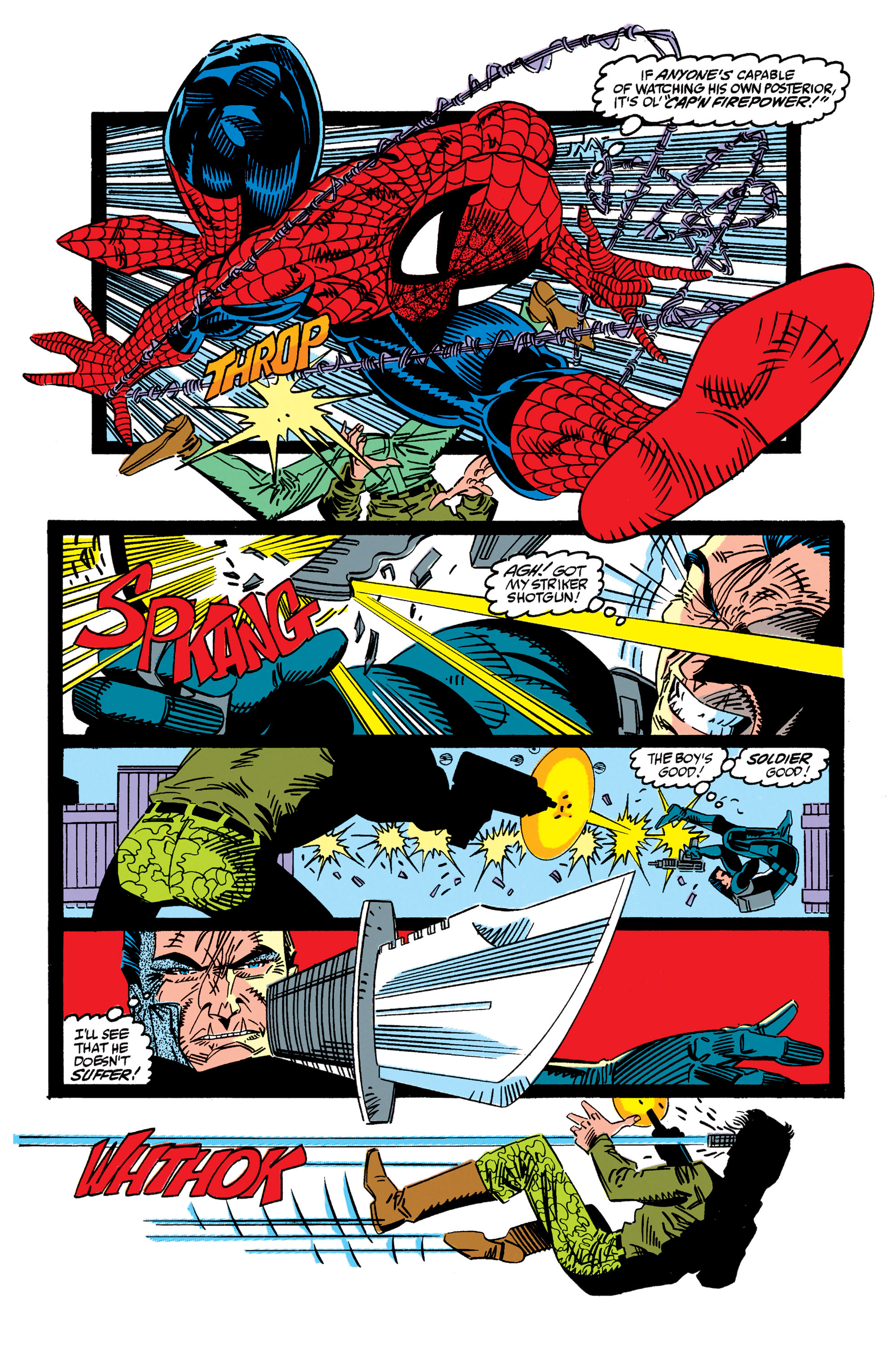 The Amazing Spider-Man (1963) 330 Page 19