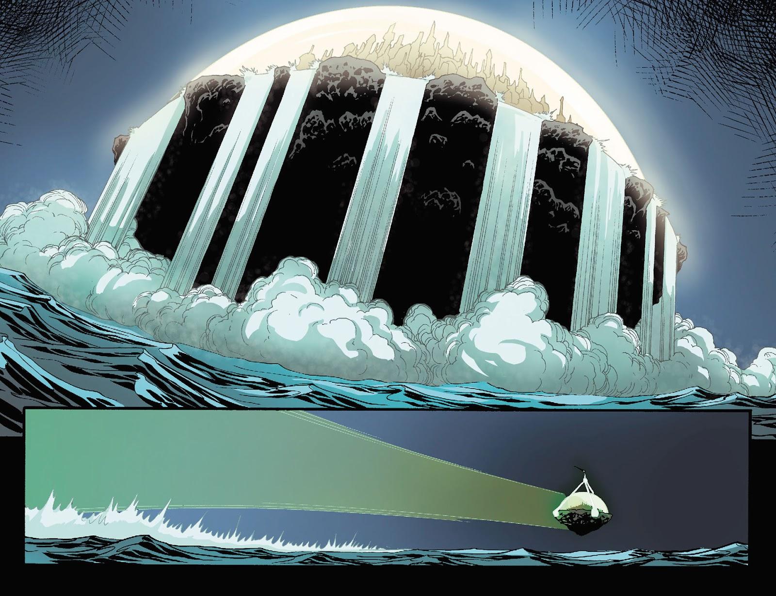 Injustice: Gods Among Us [I] Issue #12 #13 - English 16