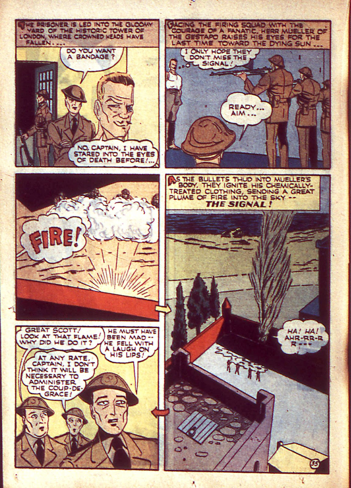 Sub-Mariner Comics Issue #3 #3 - English 39