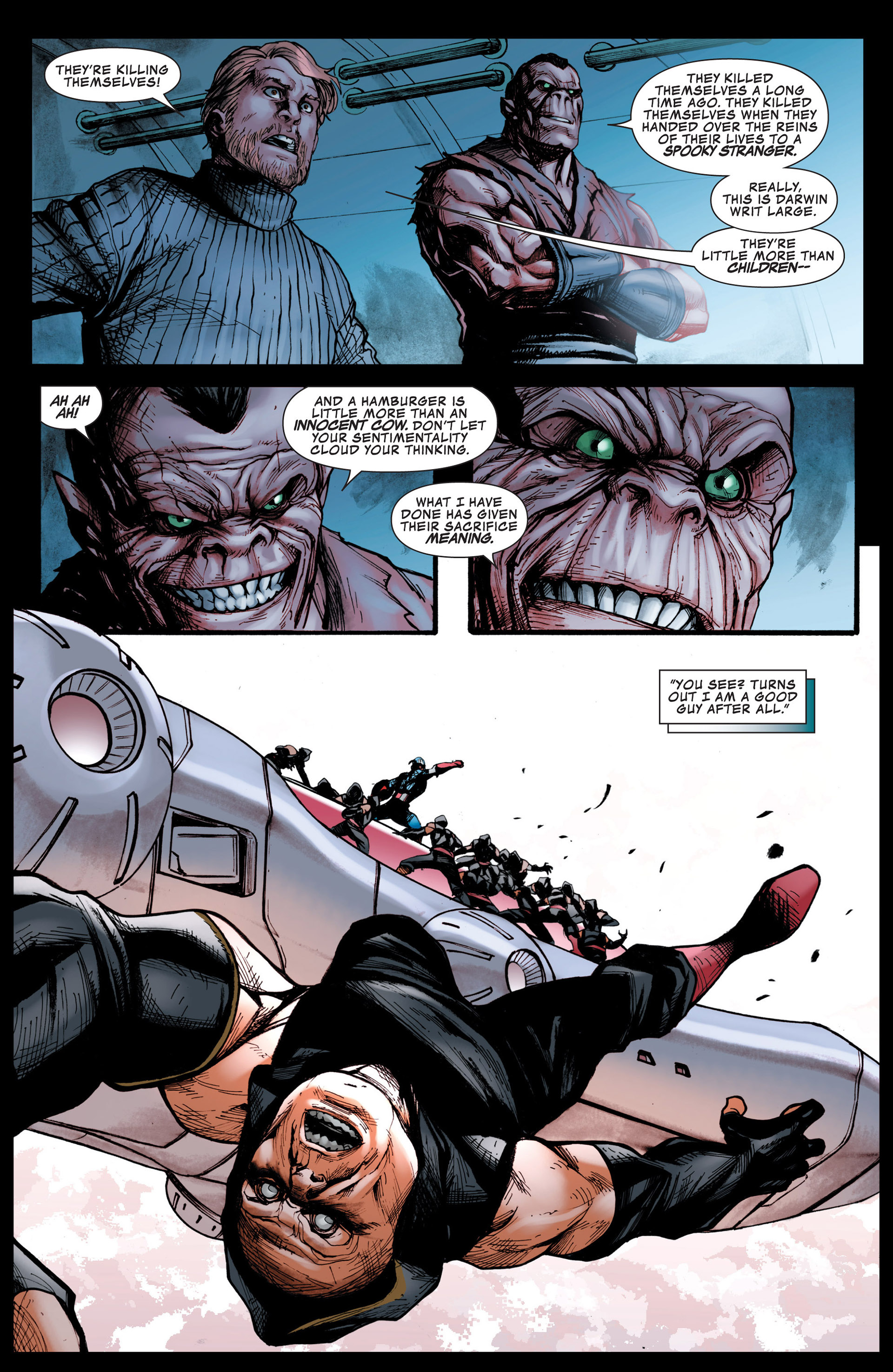Avengers Assemble (2012) 10 Page 9