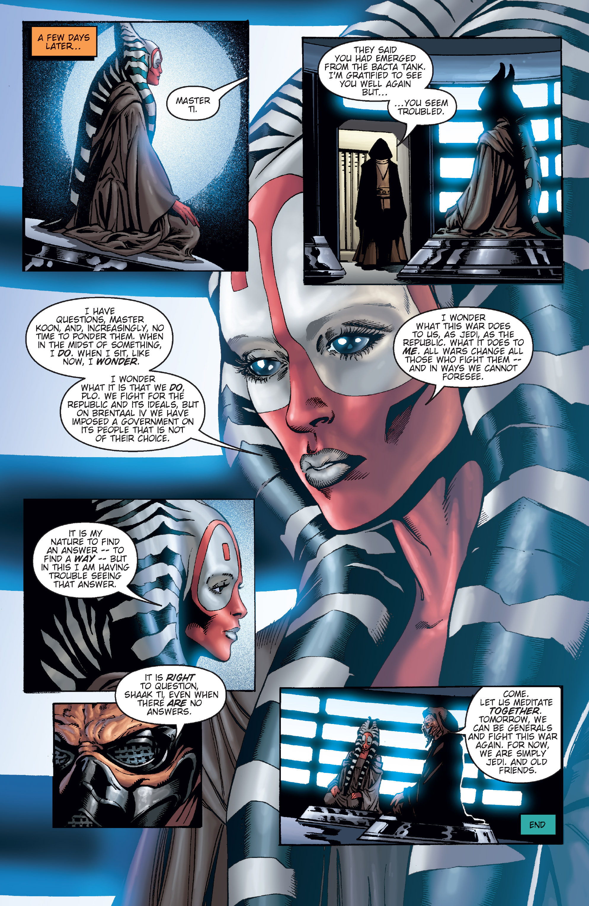 Star Wars Legends Epic Collection: The Clone Wars chap 2 pic 28