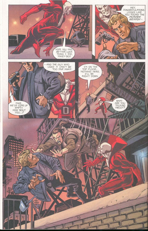 Read online Deadman (2002) comic -  Issue #6 - 11