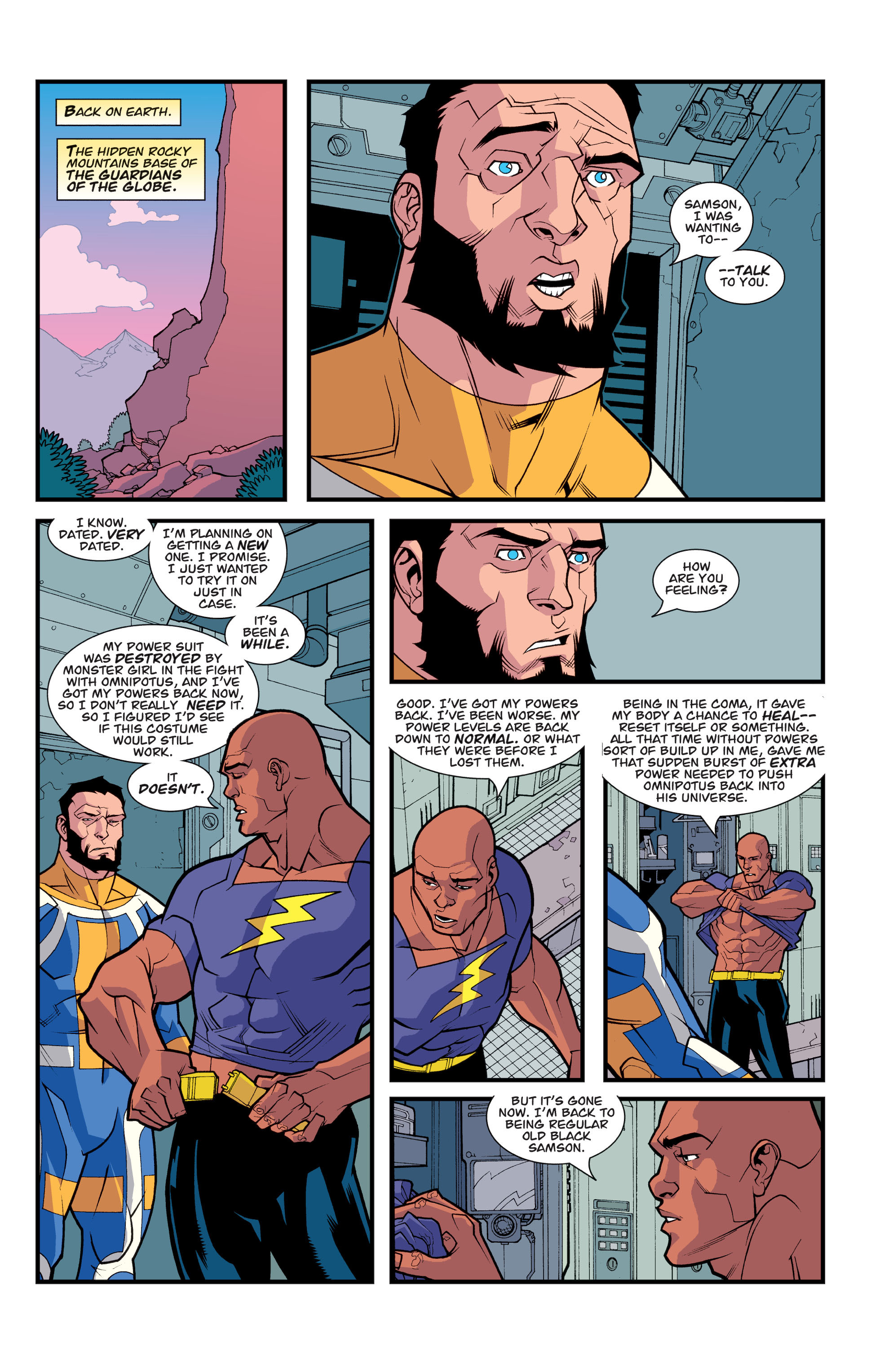 Invincible _TPB_6_-_A_Different_World Page 81