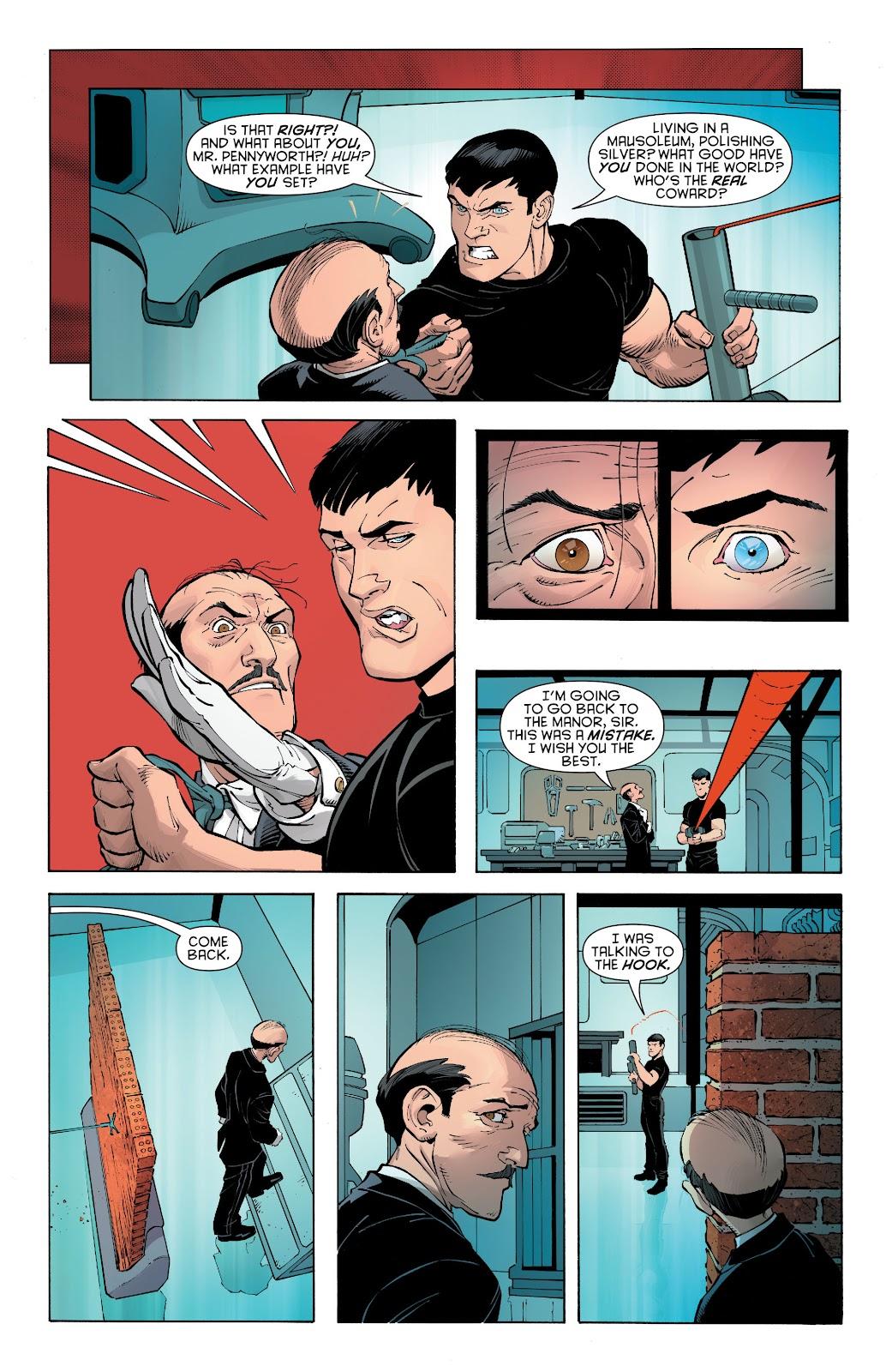 Batman (2011) Issue #22 #37 - English 14