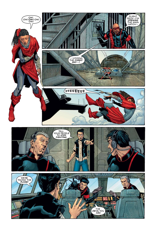 Excalibur (2004) Issue #3 #3 - English 14