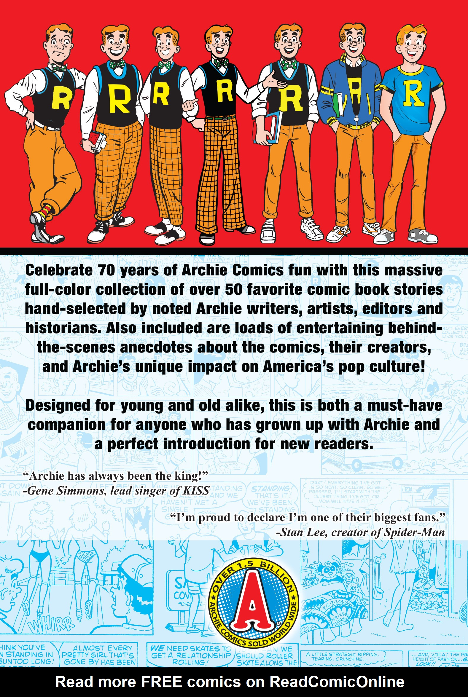 Read online The Best of Archie Comics comic -  Issue # TPB 1 (Part 2) - 186