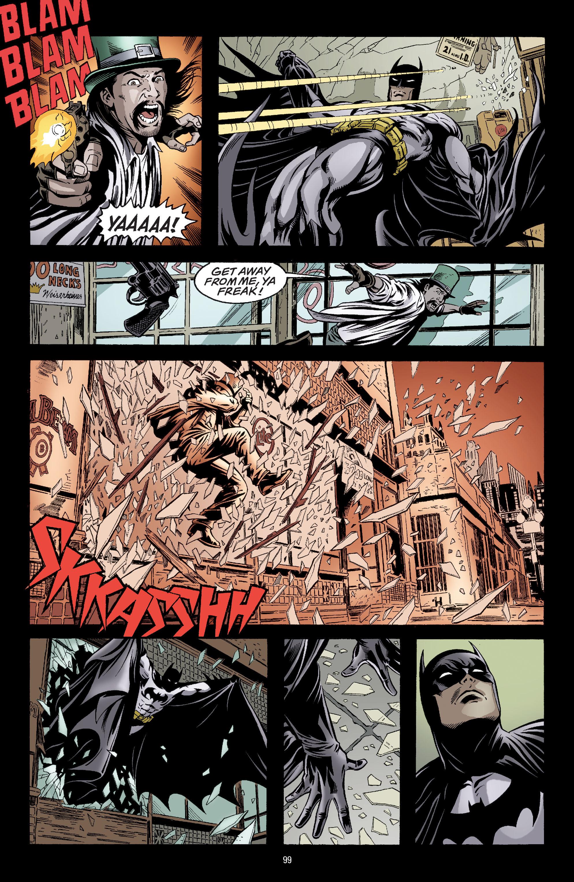 Batman: The Man Who Laughs chap 1 pic 100